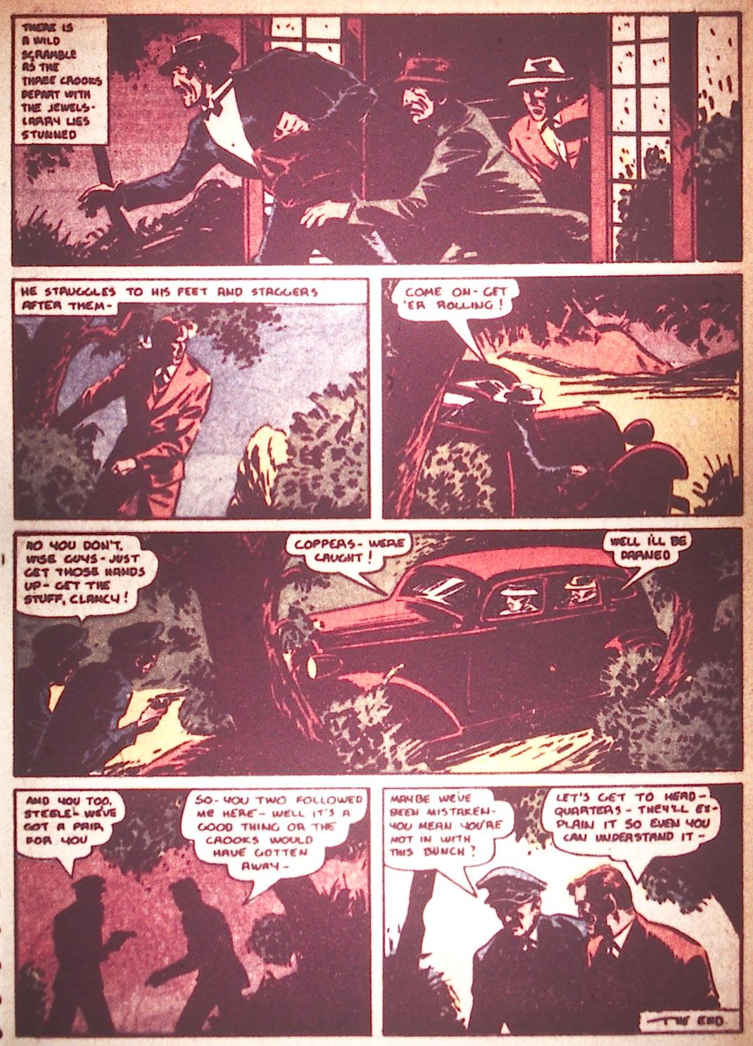 Detective Comics (1937) 23 Page 14