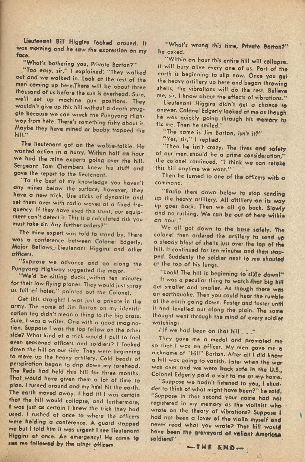Read online Fightin' Navy comic -  Issue #91 - 25
