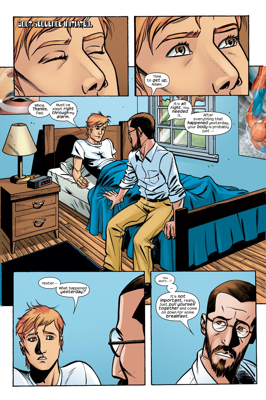 Read online Machine Teen comic -  Issue #2 - 3
