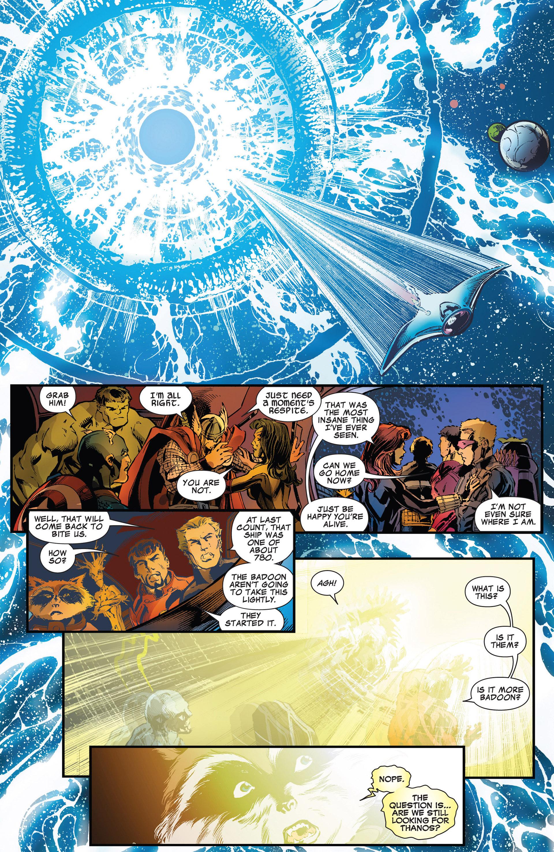 Avengers Assemble (2012) 7 Page 17