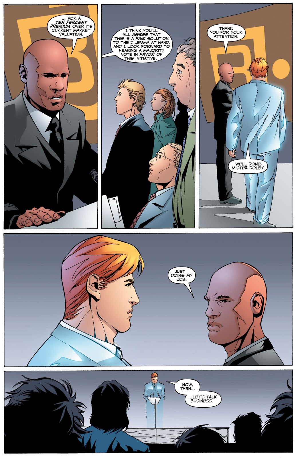 Wildcats Version 3.0 Issue #12 #12 - English 20