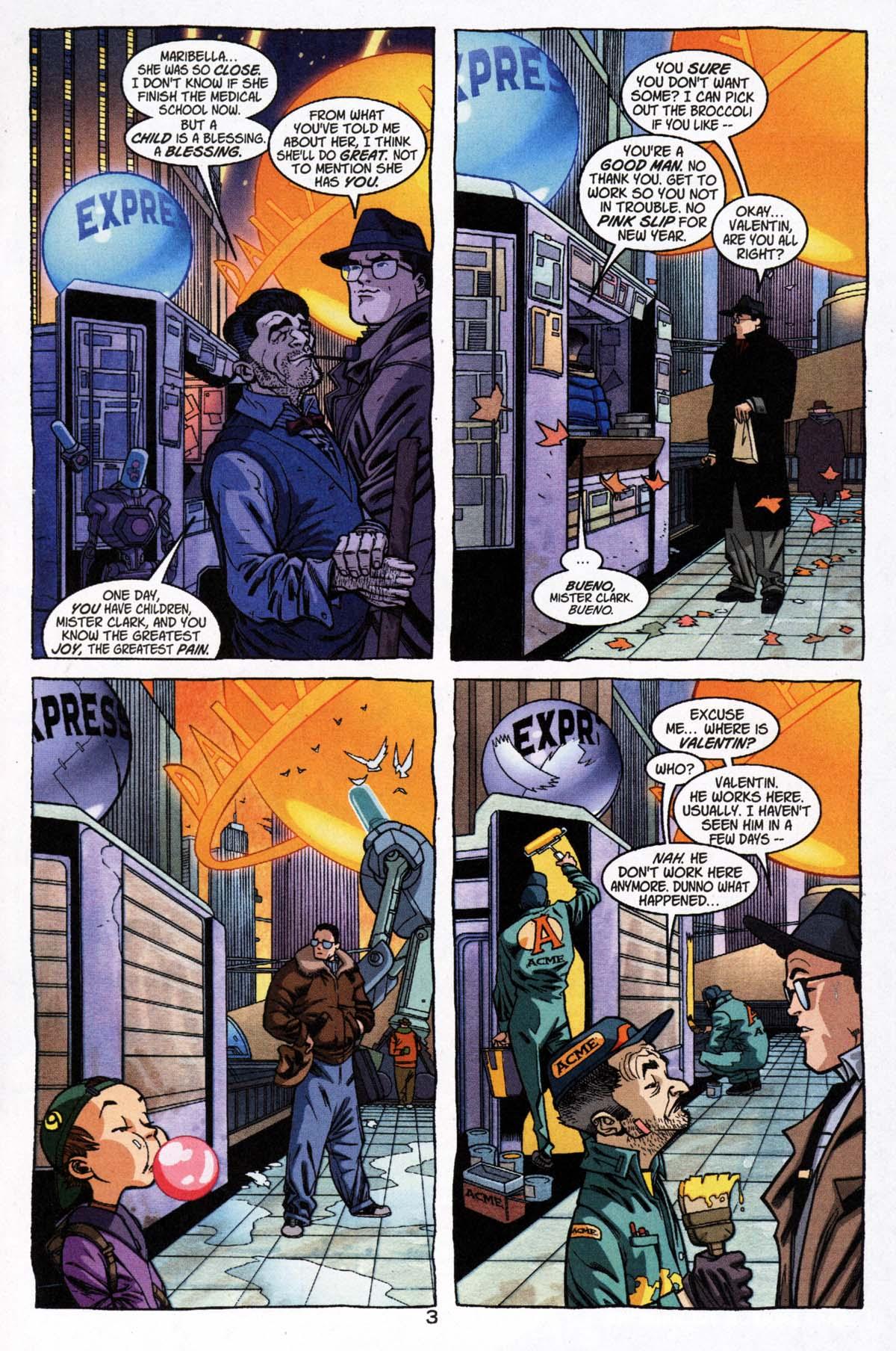 Action Comics (1938) 792 Page 3