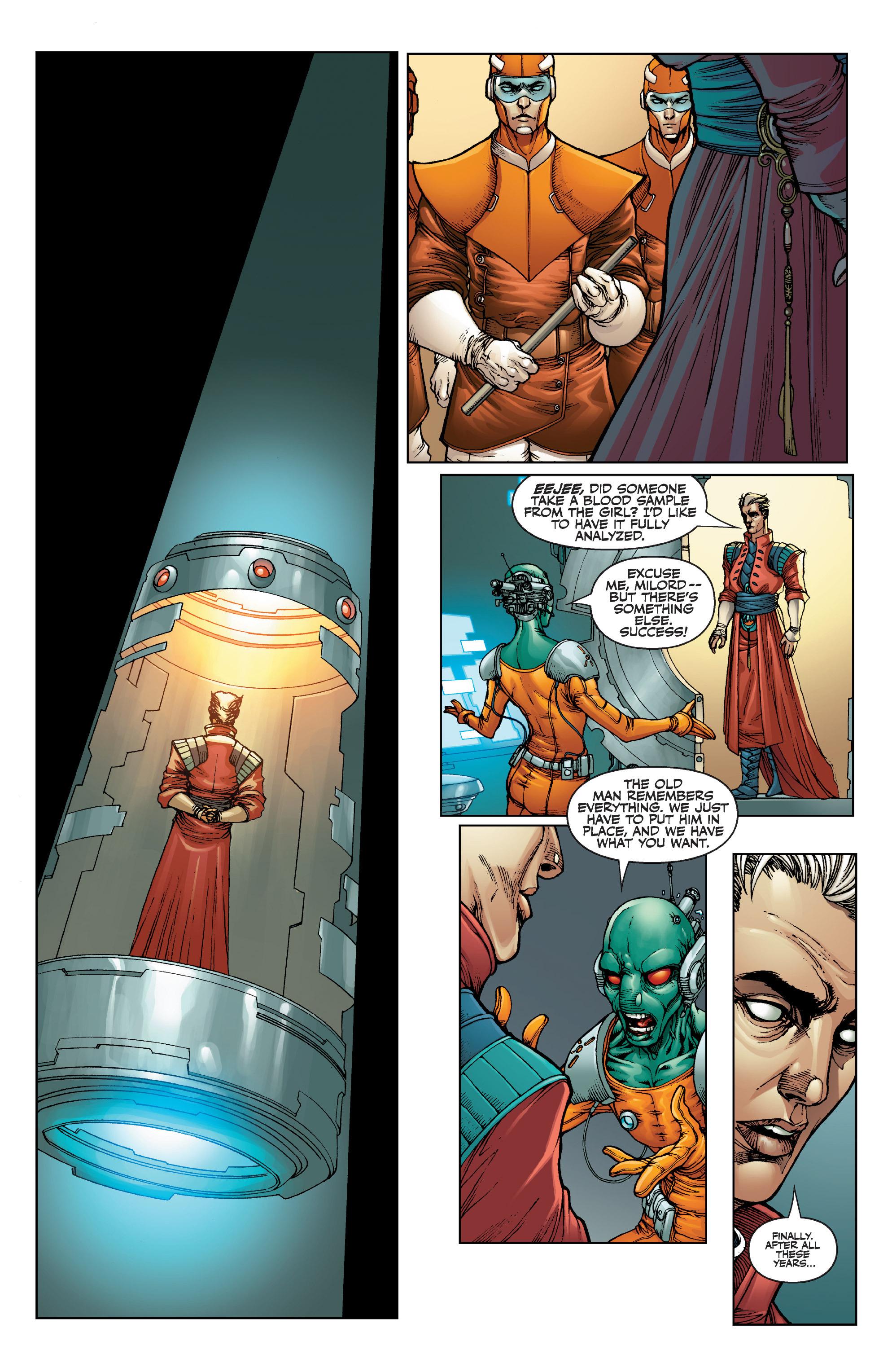 Read online Star Wars Omnibus comic -  Issue # Vol. 29 - 393