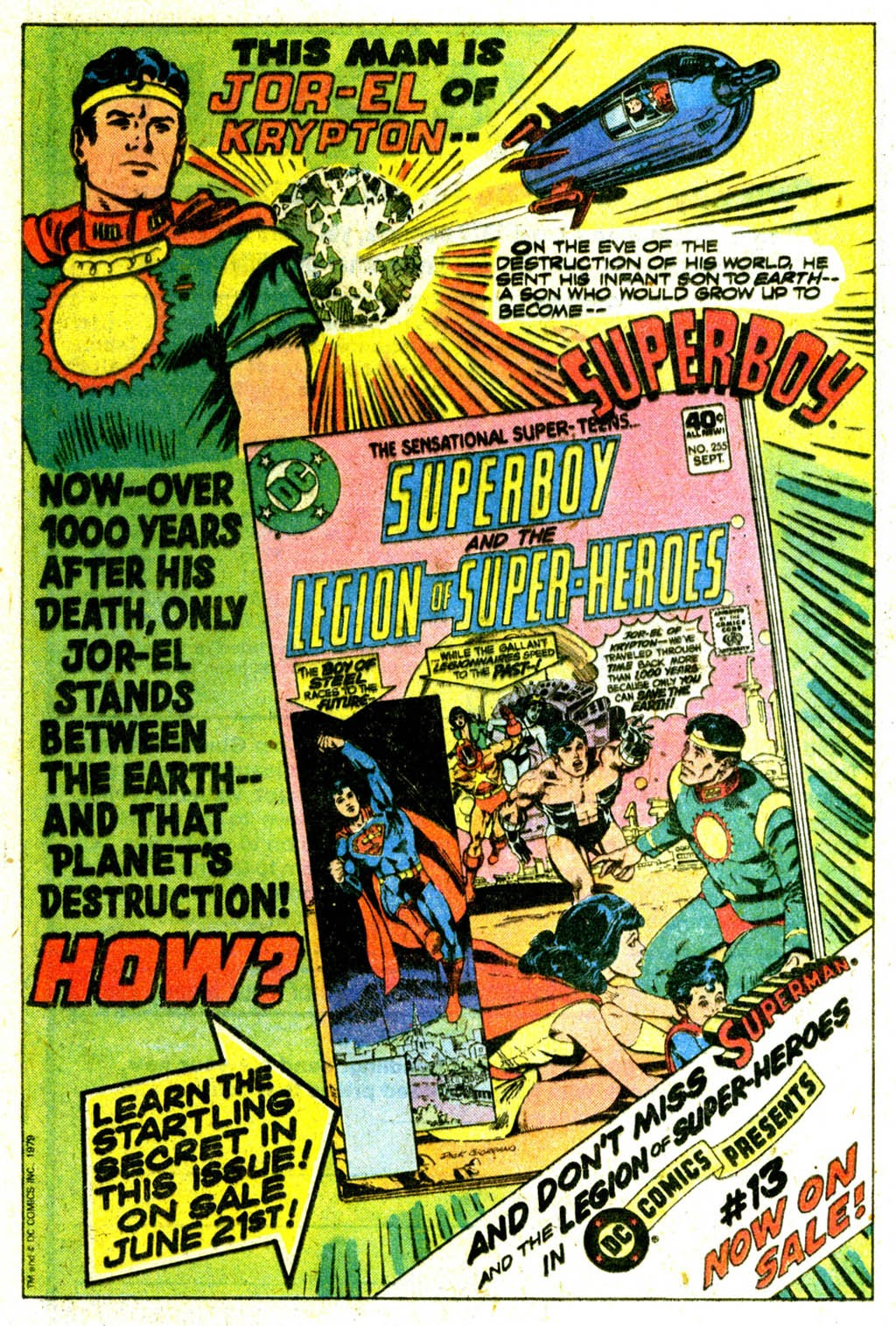 Read online Sgt. Rock comic -  Issue #332 - 19