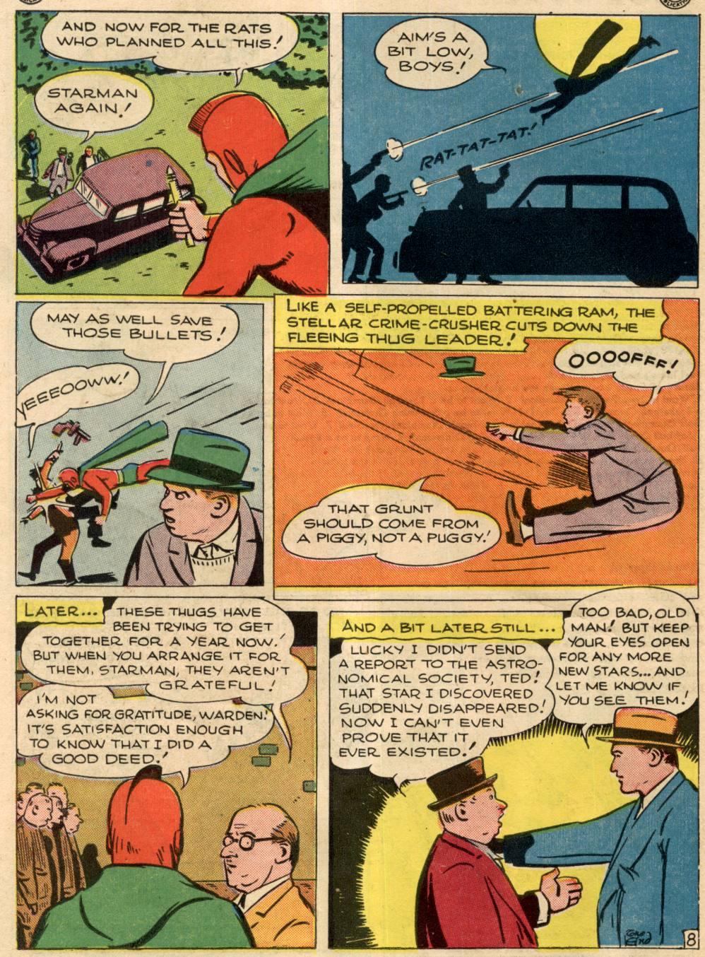 Read online Adventure Comics (1938) comic -  Issue #100 - 38