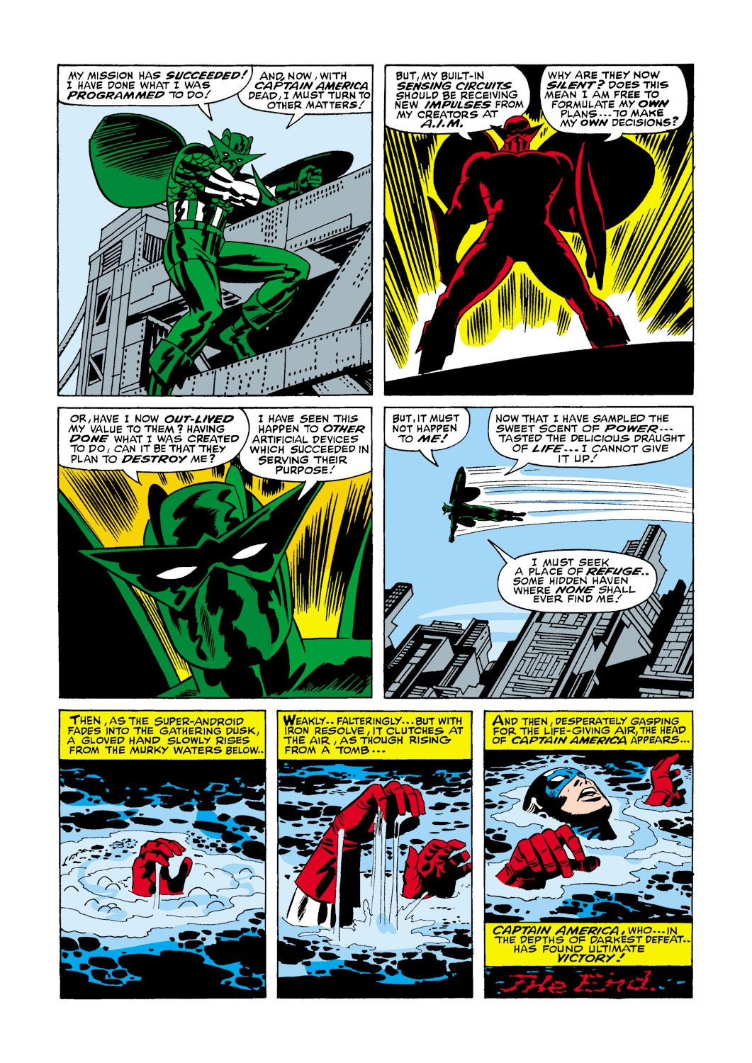 Tales of Suspense (1959) issue 84 - Page 23