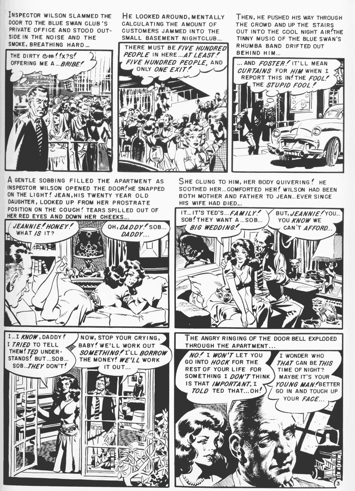 Read online Shock SuspenStories comic -  Issue #7 - 13
