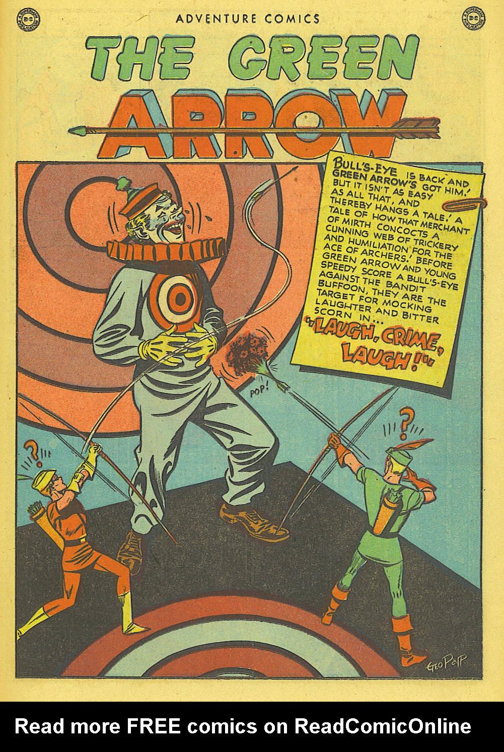 Read online Adventure Comics (1938) comic -  Issue #138 - 15