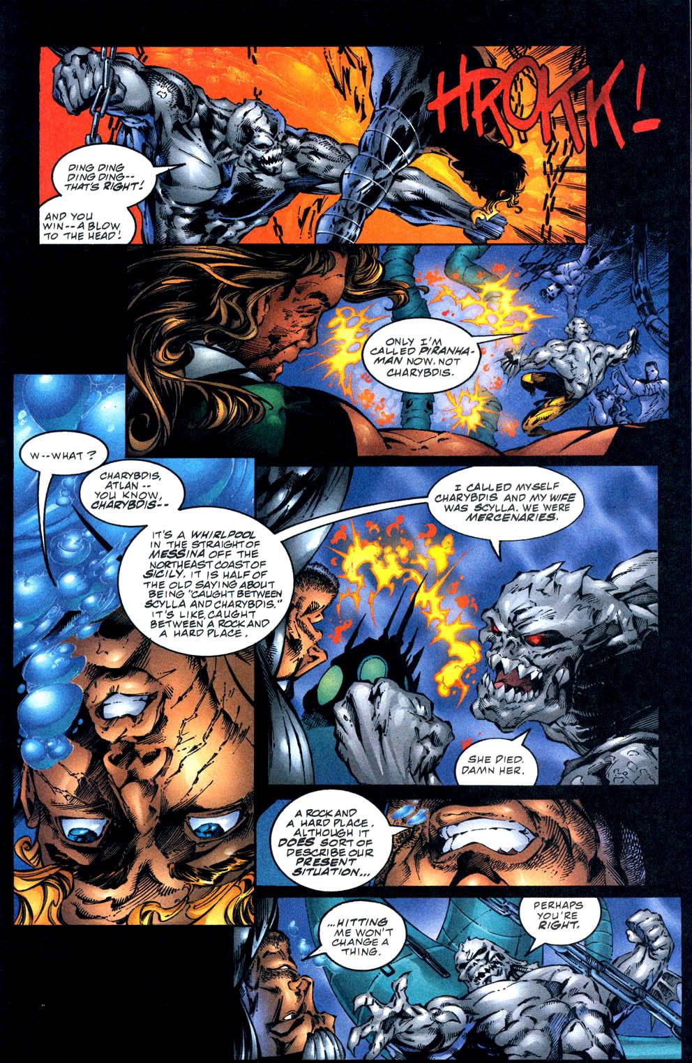 Read online Aquaman (1994) comic -  Issue #57 - 7