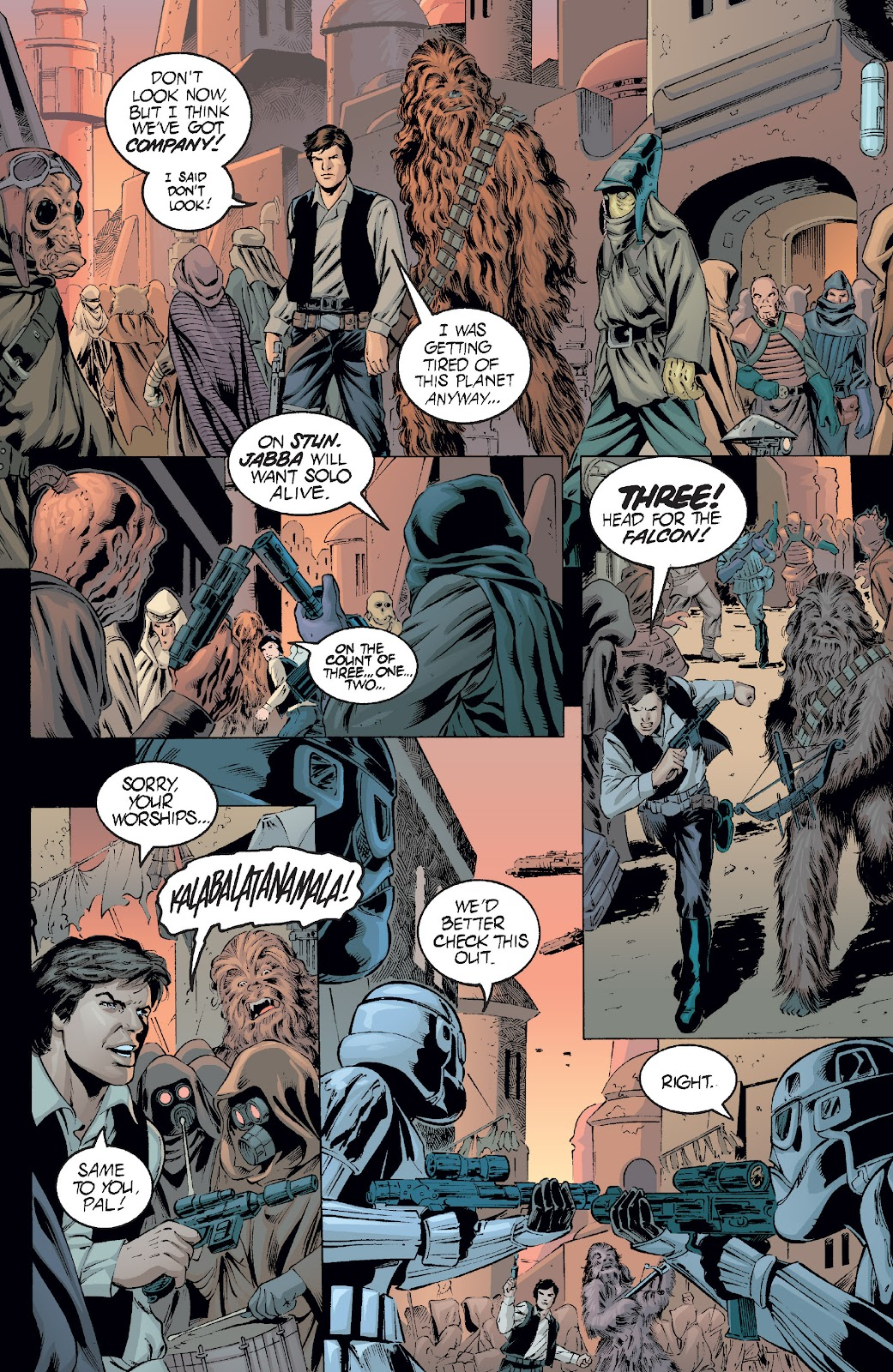 Read online Star Wars Legends: Infinities - Epic Collection comic -  Issue # TPB (Part 1) - 58