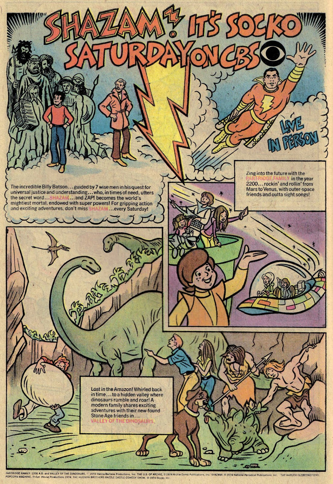 Read online Madhouse Comics comic -  Issue #95 - 10