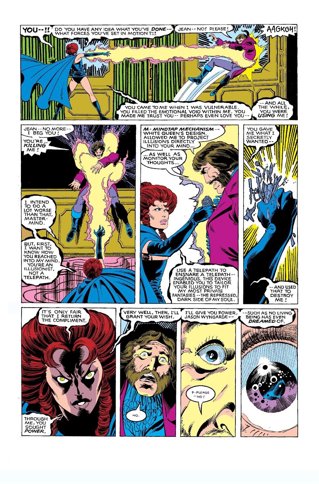 Uncanny X-Men (1963) issue 134 - Page 14
