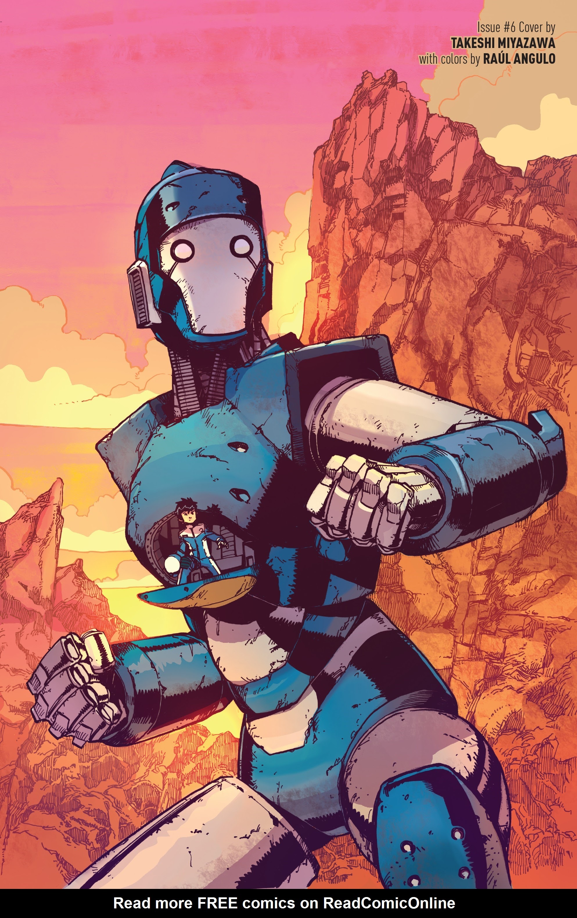 Mech Cadet Yu #_TPB_2 #15 - English 102