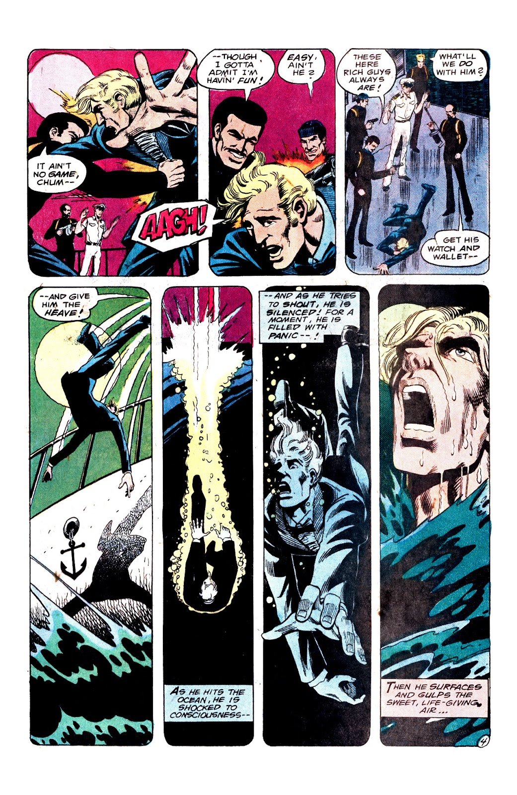 DC Super Stars issue 17 - Page 9