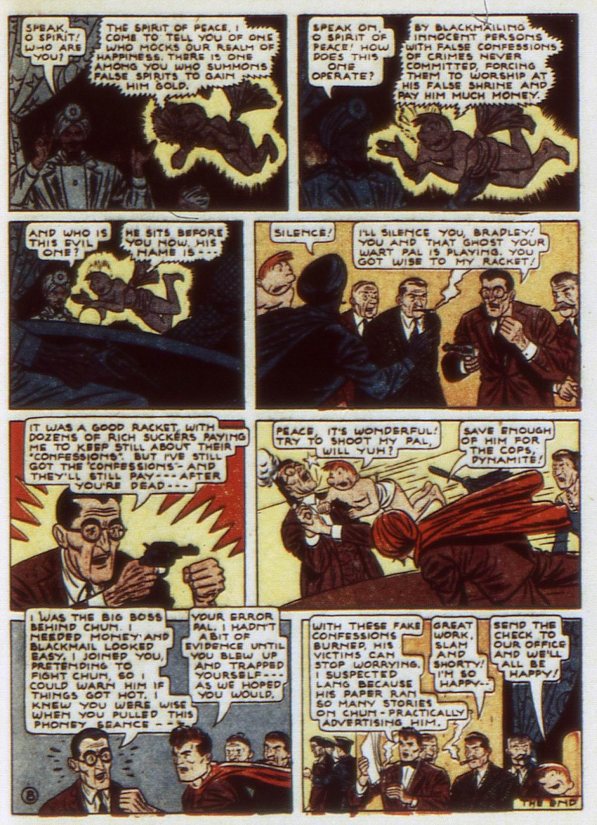 Detective Comics (1937) 61 Page 64