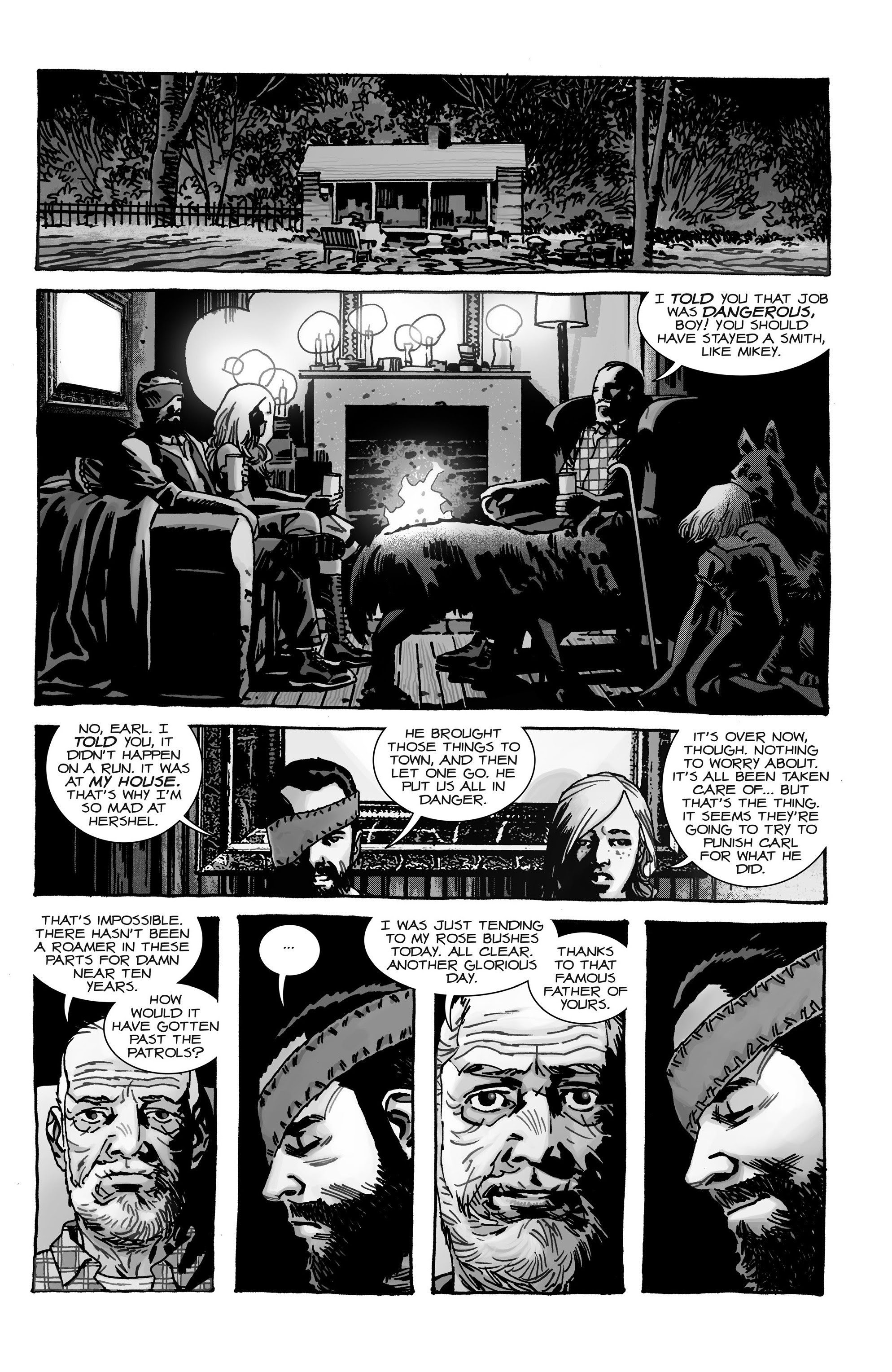 The Walking Dead 193 Page 13
