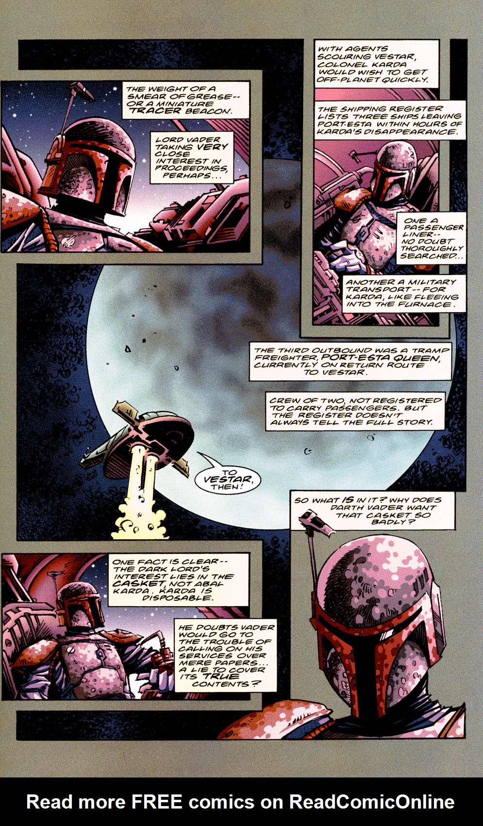 Read online Star Wars Omnibus comic -  Issue # Vol. 12 - 18