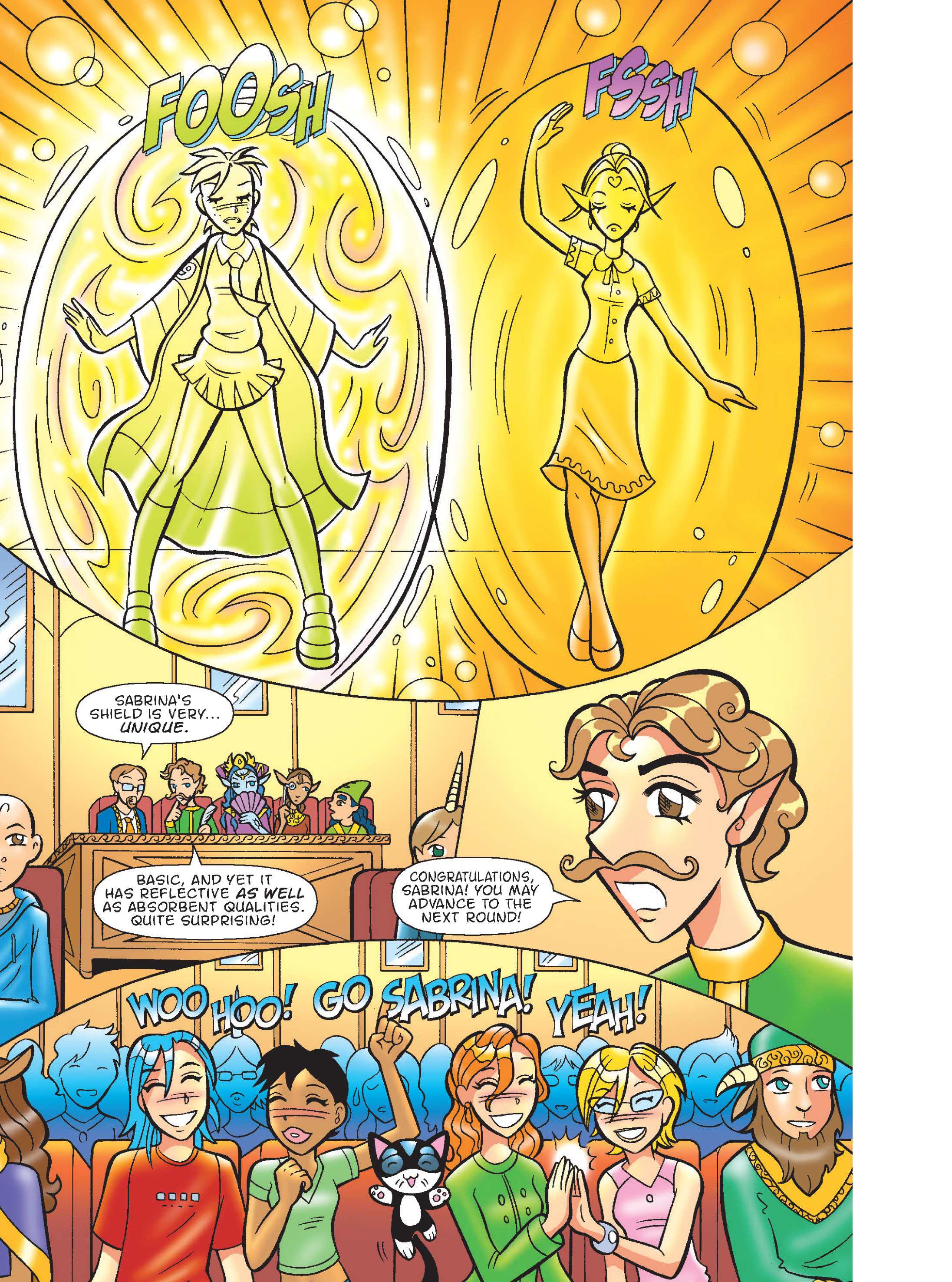 Read online Archie 75th Anniversary Digest comic -  Issue #5 - 184