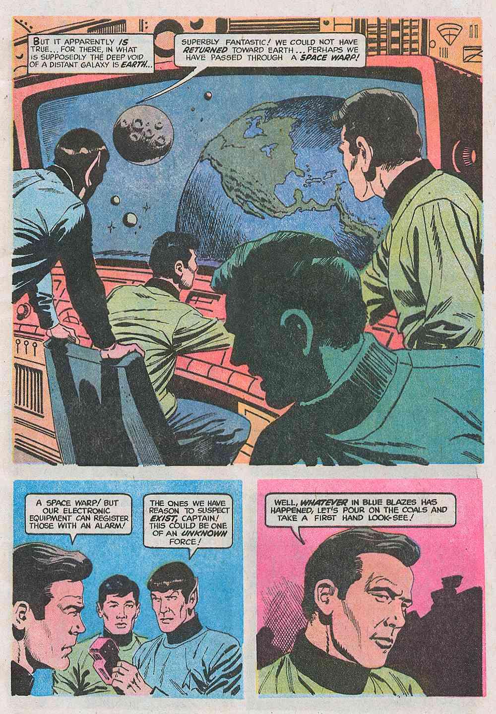 Star Trek (1967) issue 45 - Page 4