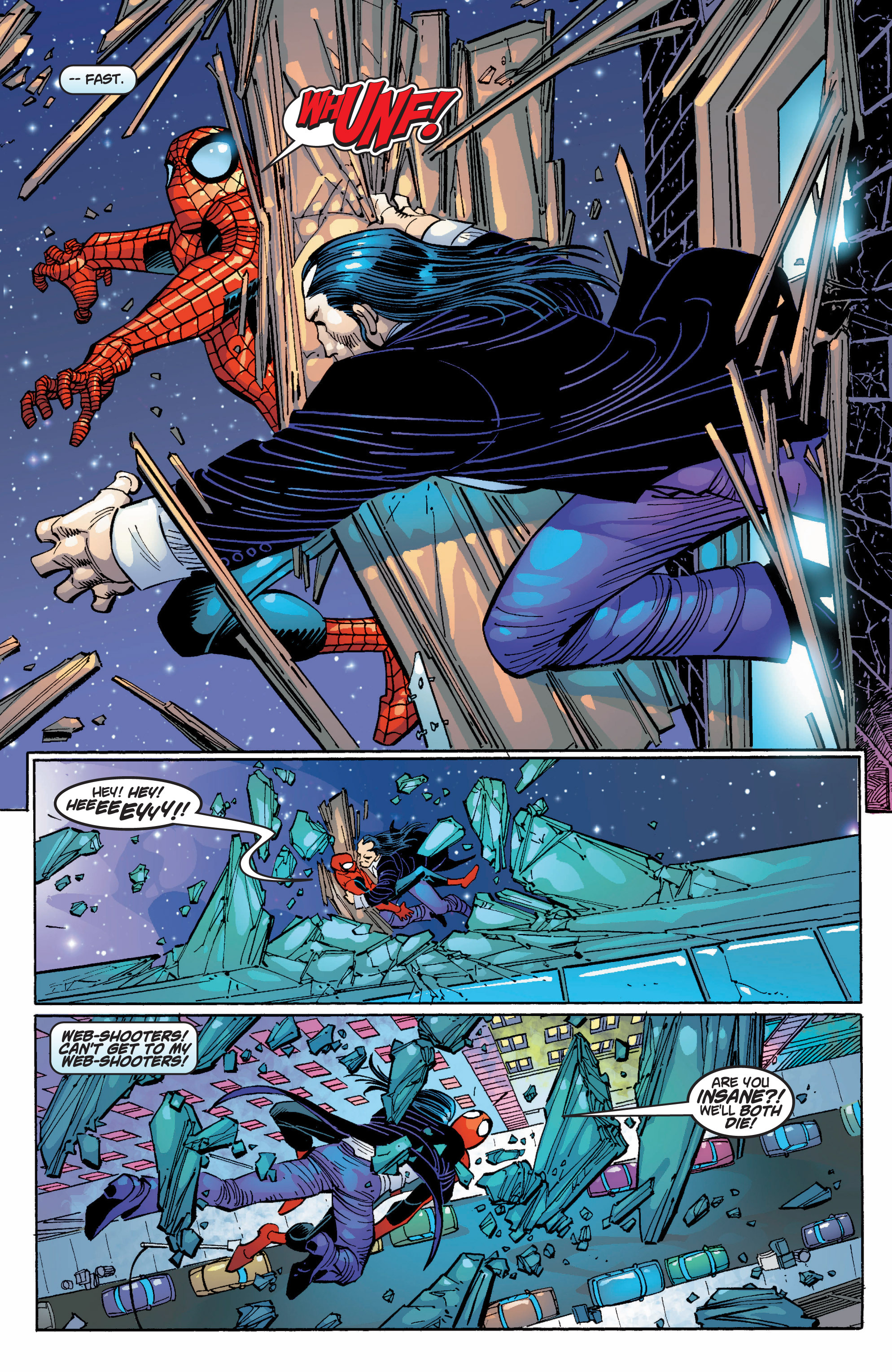 The Amazing Spider-Man (1999) 33 Page 8