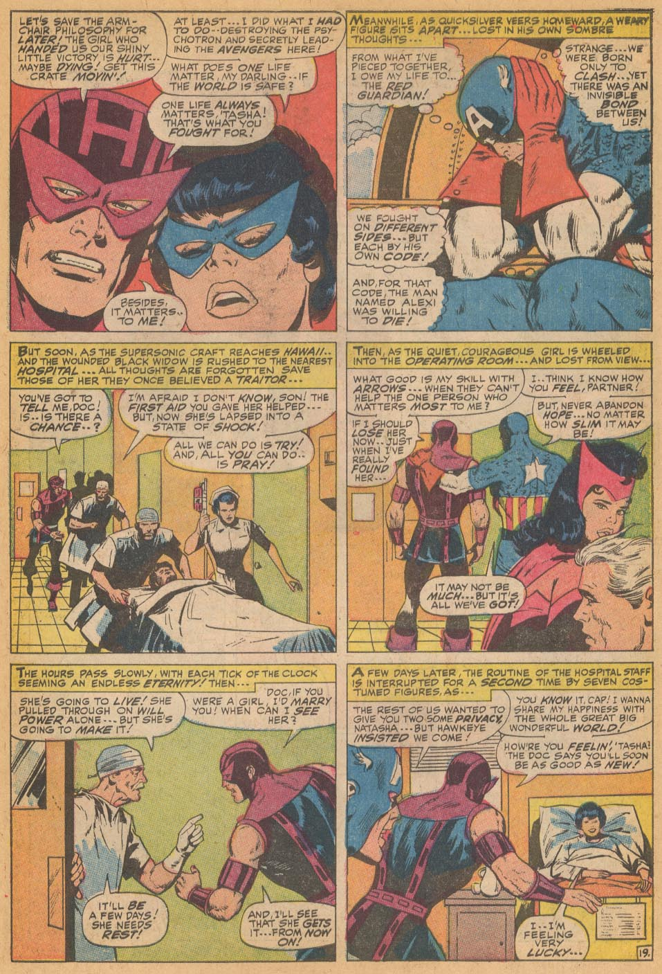 The Avengers (1963) 44 Page 26