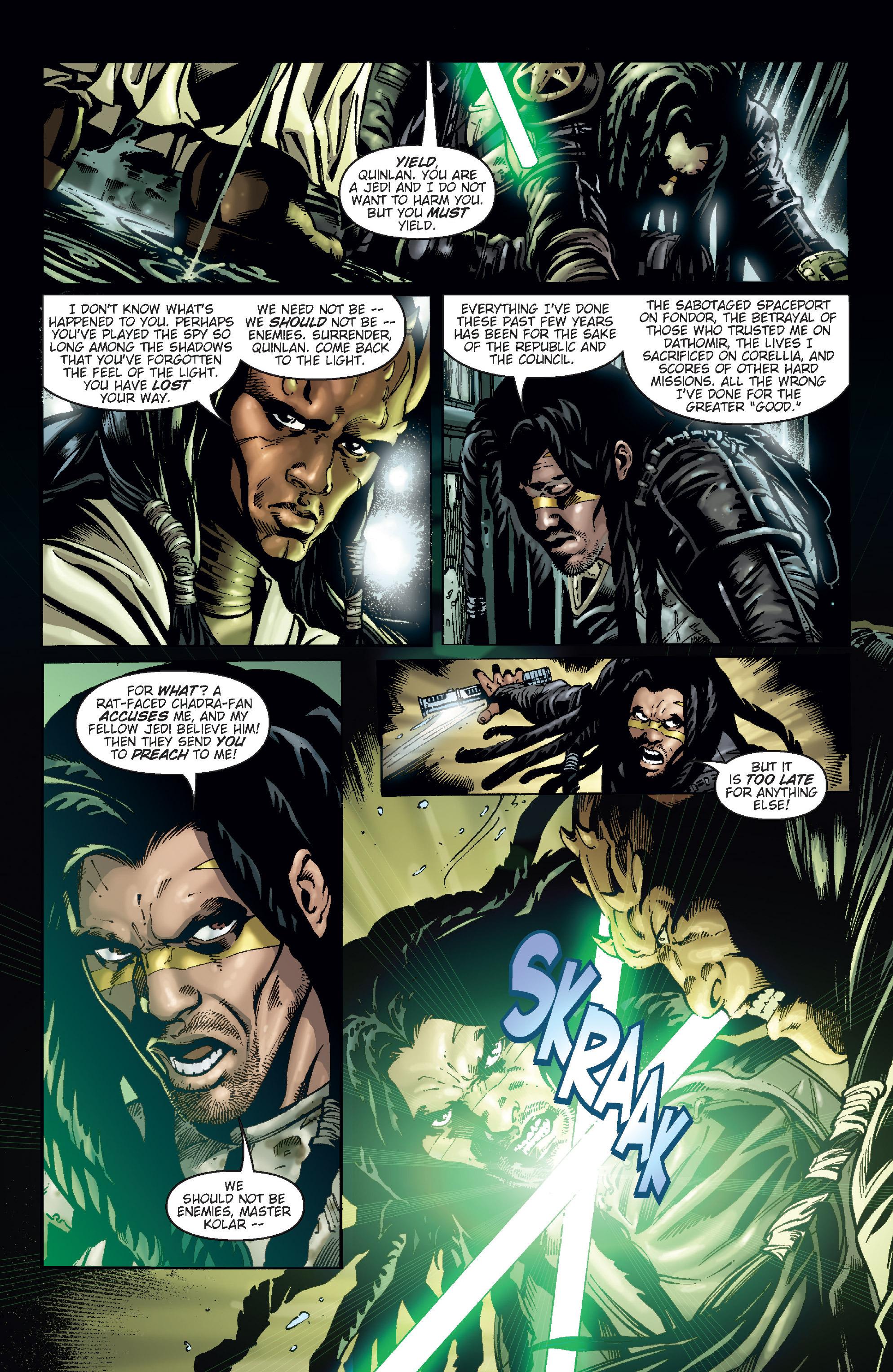 Read online Star Wars Omnibus comic -  Issue # Vol. 24 - 264