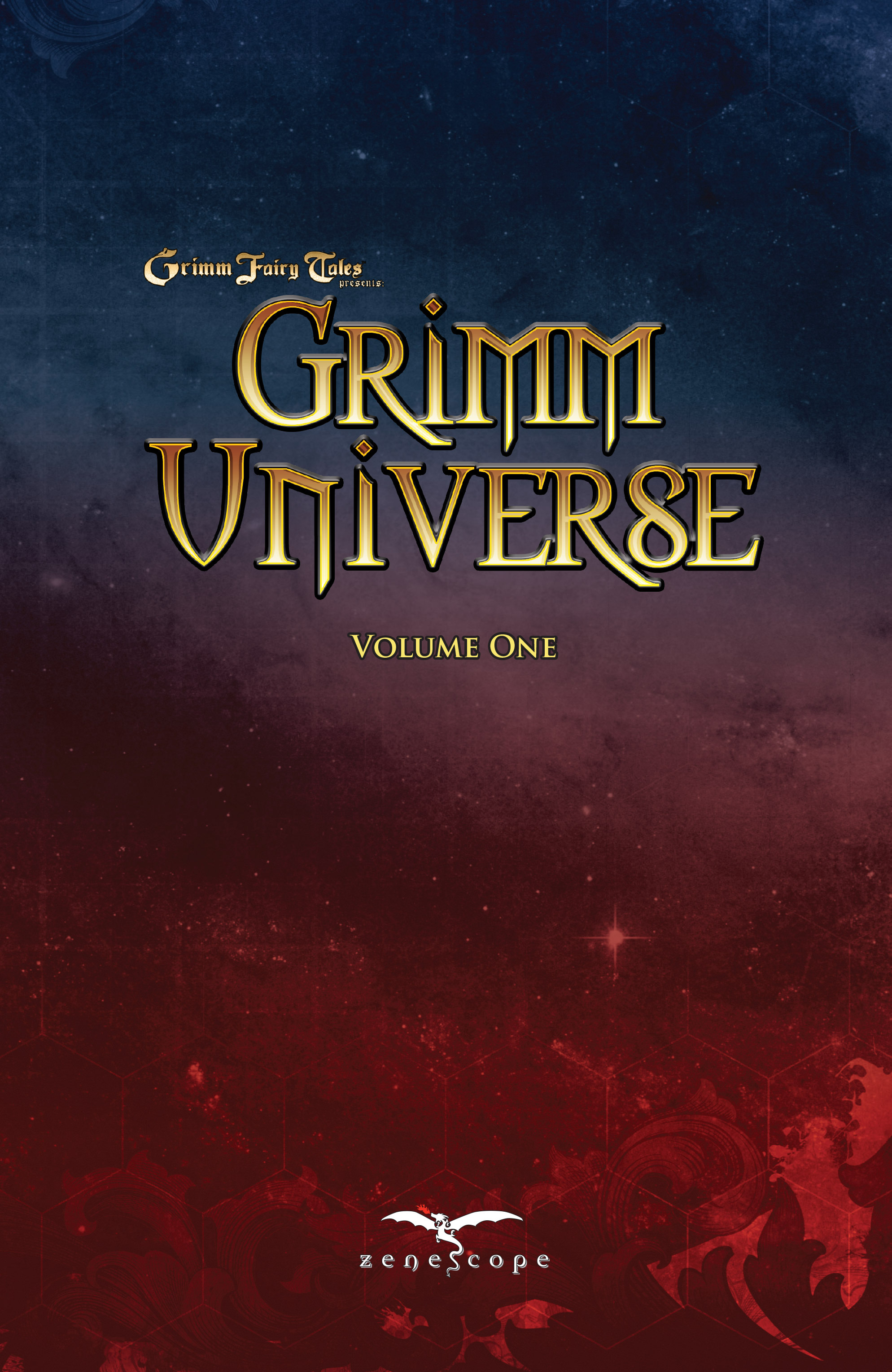 Read online Grimm Fairy Tales presents Grimm Universe comic -  Issue # TPB - 2
