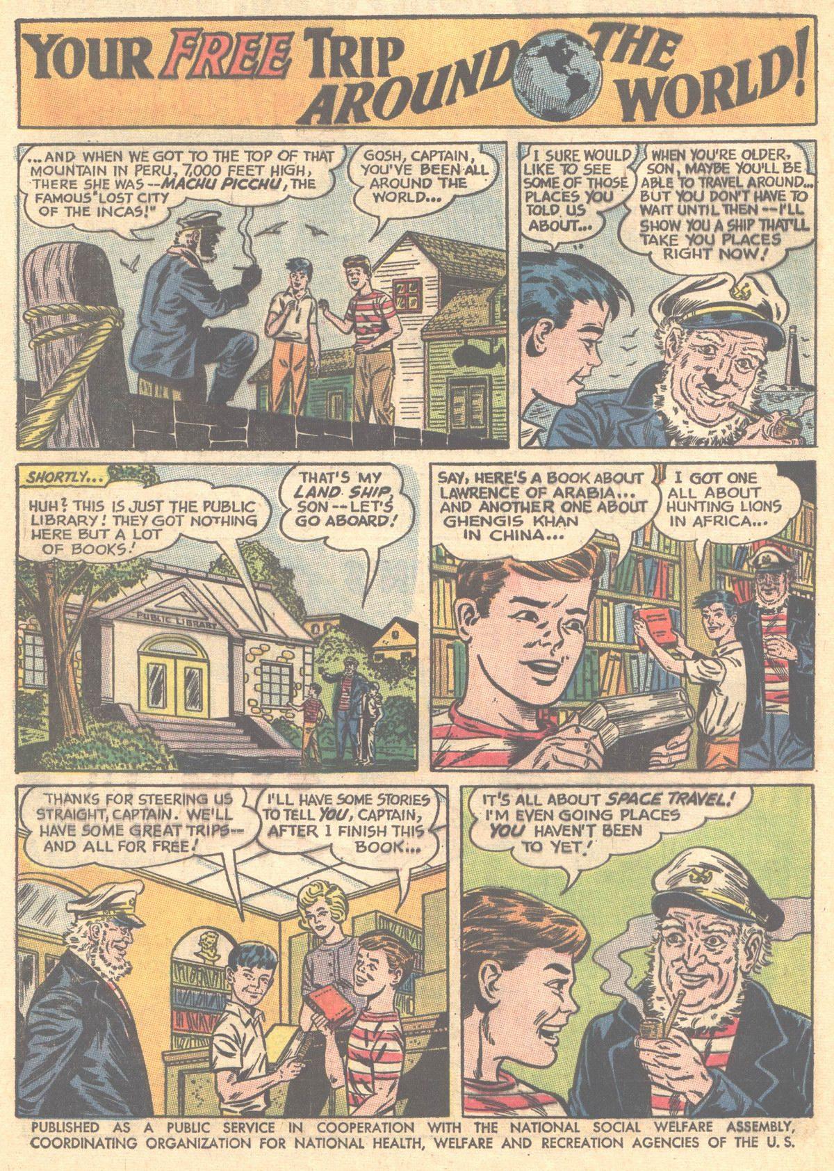Read online Adventure Comics (1938) comic -  Issue #315 - 12