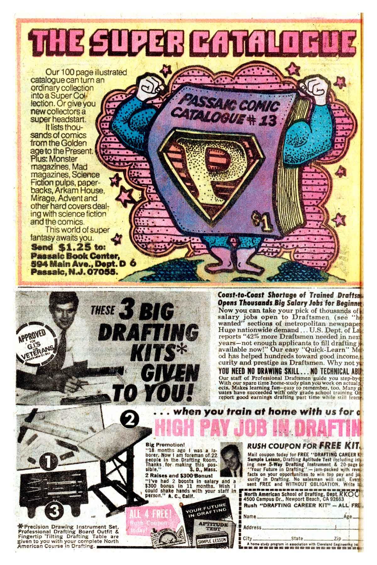 Read online Shazam! (1973) comic -  Issue #17 - 60