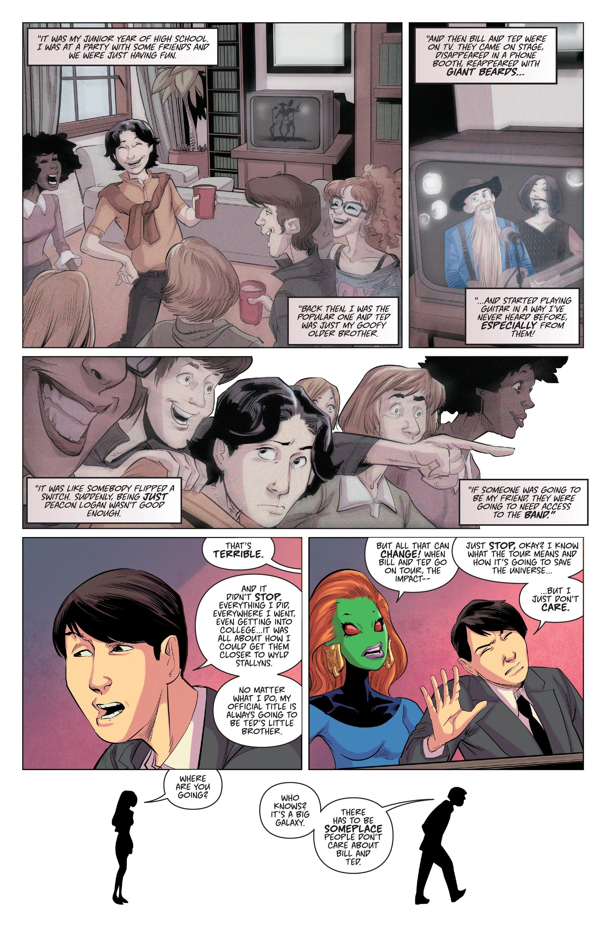 Issue #_TPB #6 - English 66