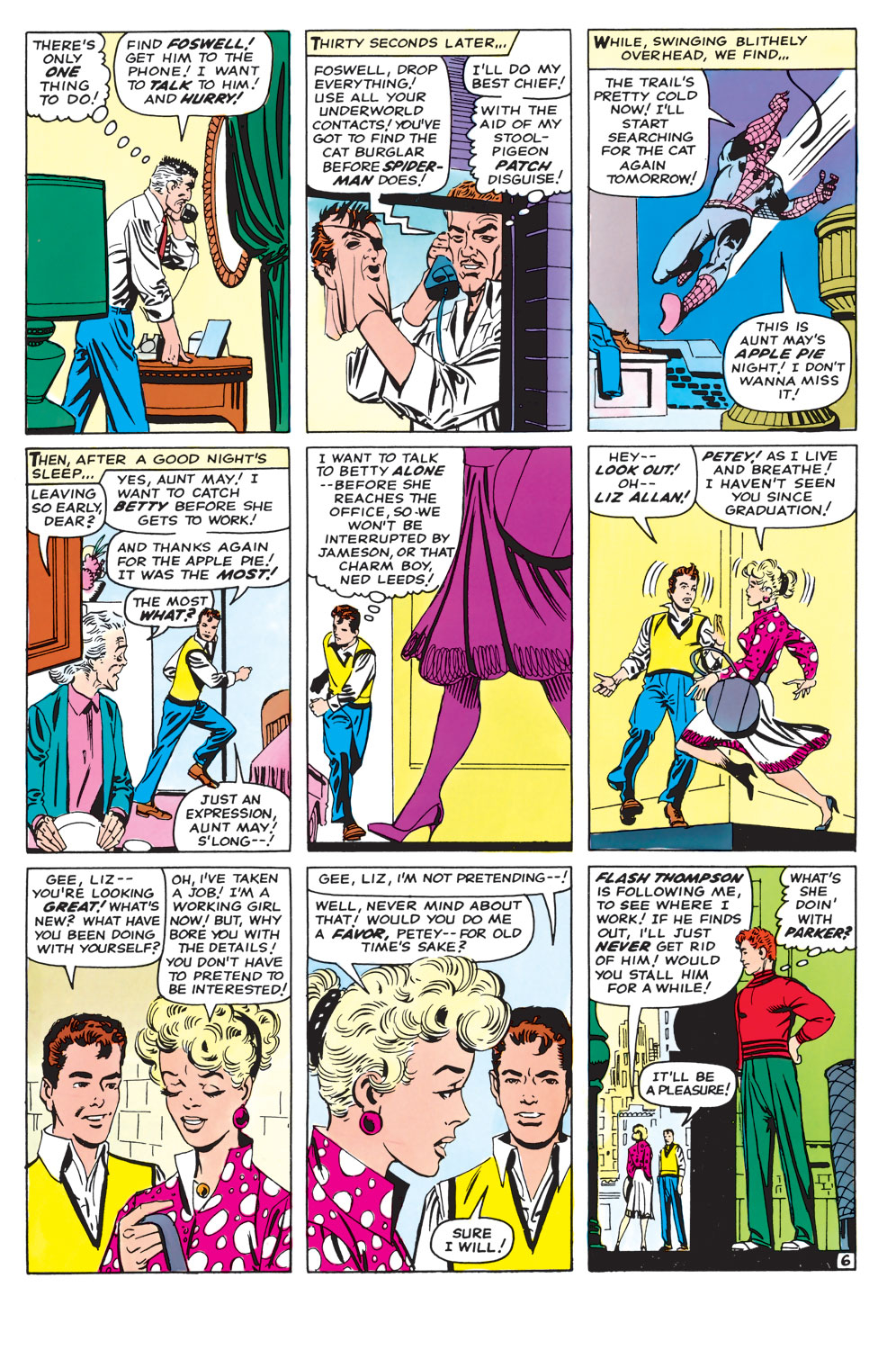 The Amazing Spider-Man (1963) 30 Page 6