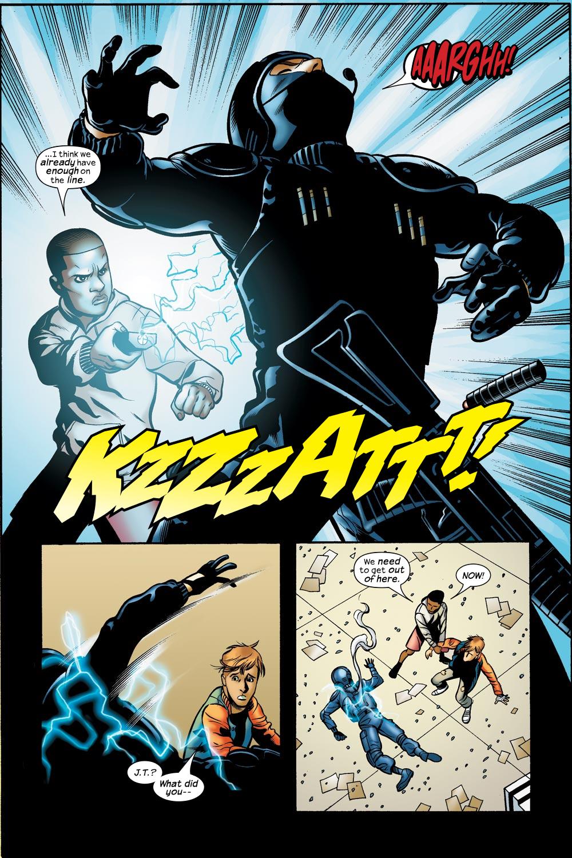 Read online Machine Teen comic -  Issue #4 - 13