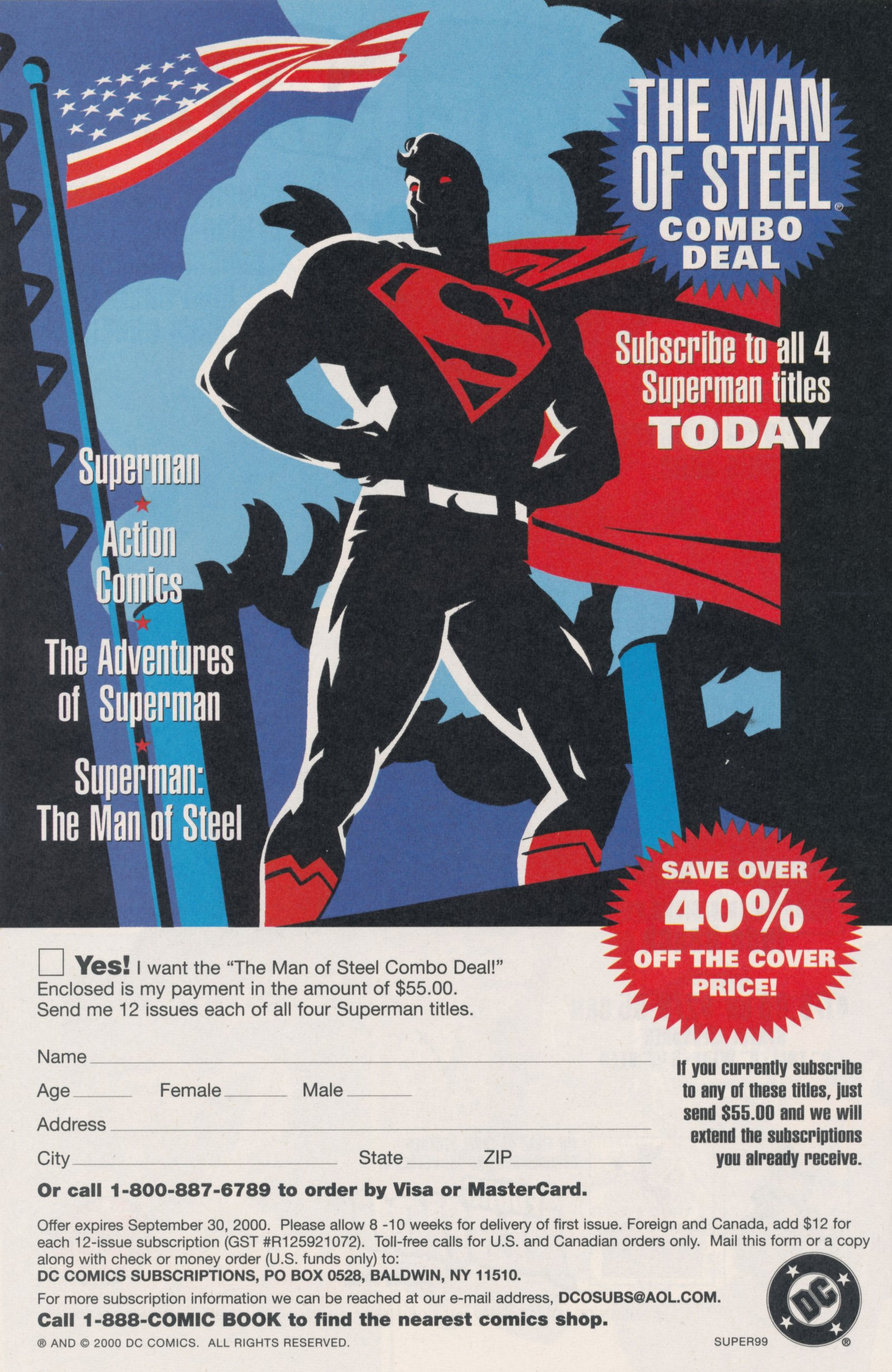 Read online Action Comics (1938) comic -  Issue #765 - 23
