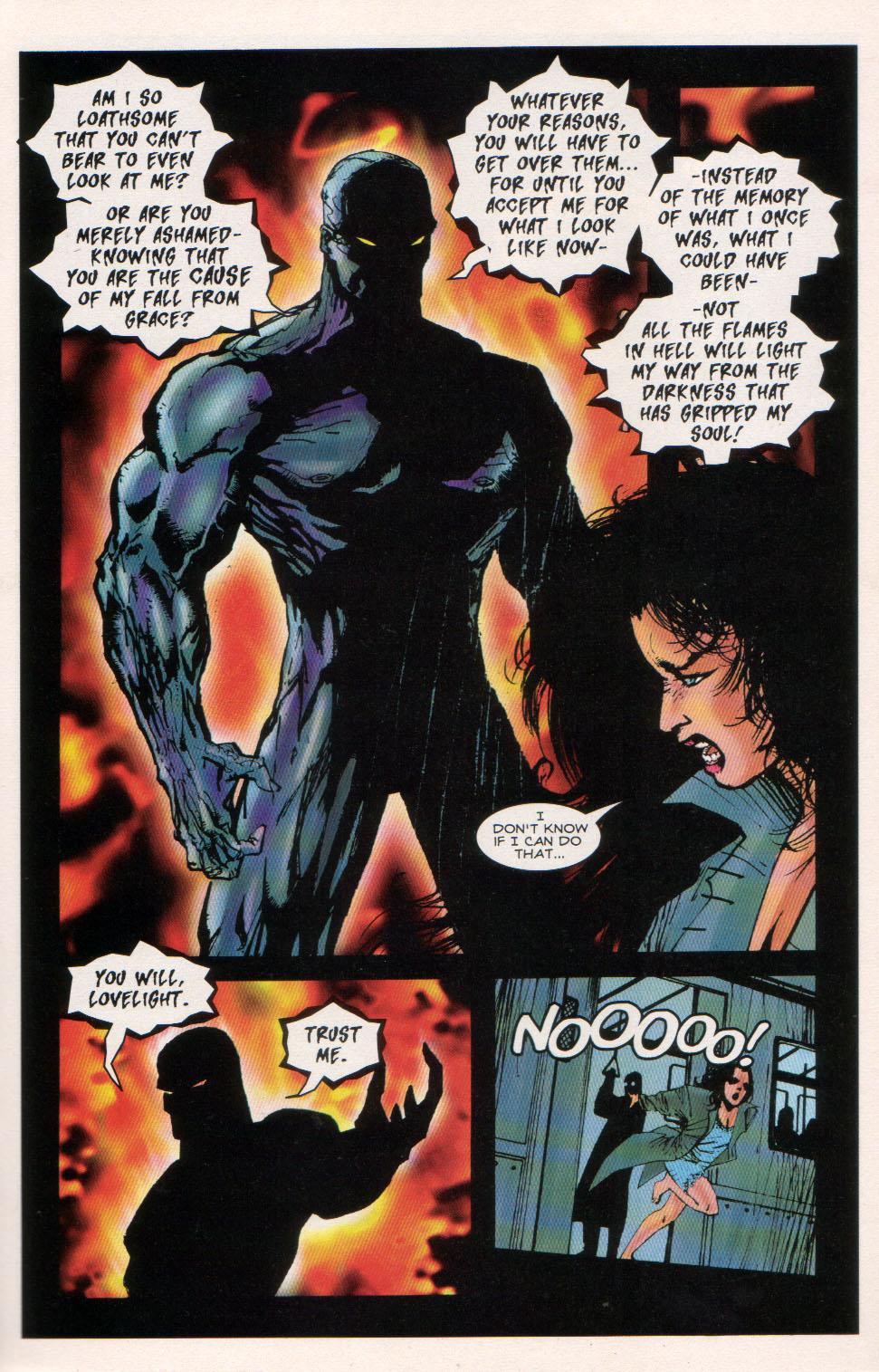 Read online Hellshock comic -  Issue #3 - 15