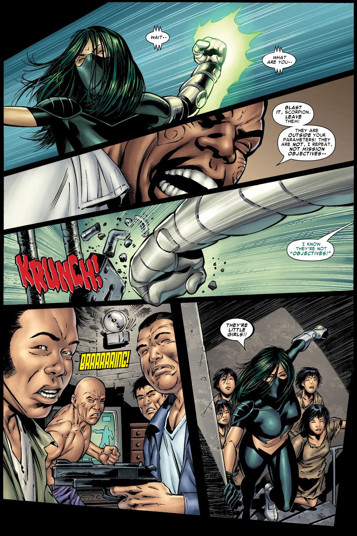 Read online Amazing Fantasy (2004) comic -  Issue #8 - 16