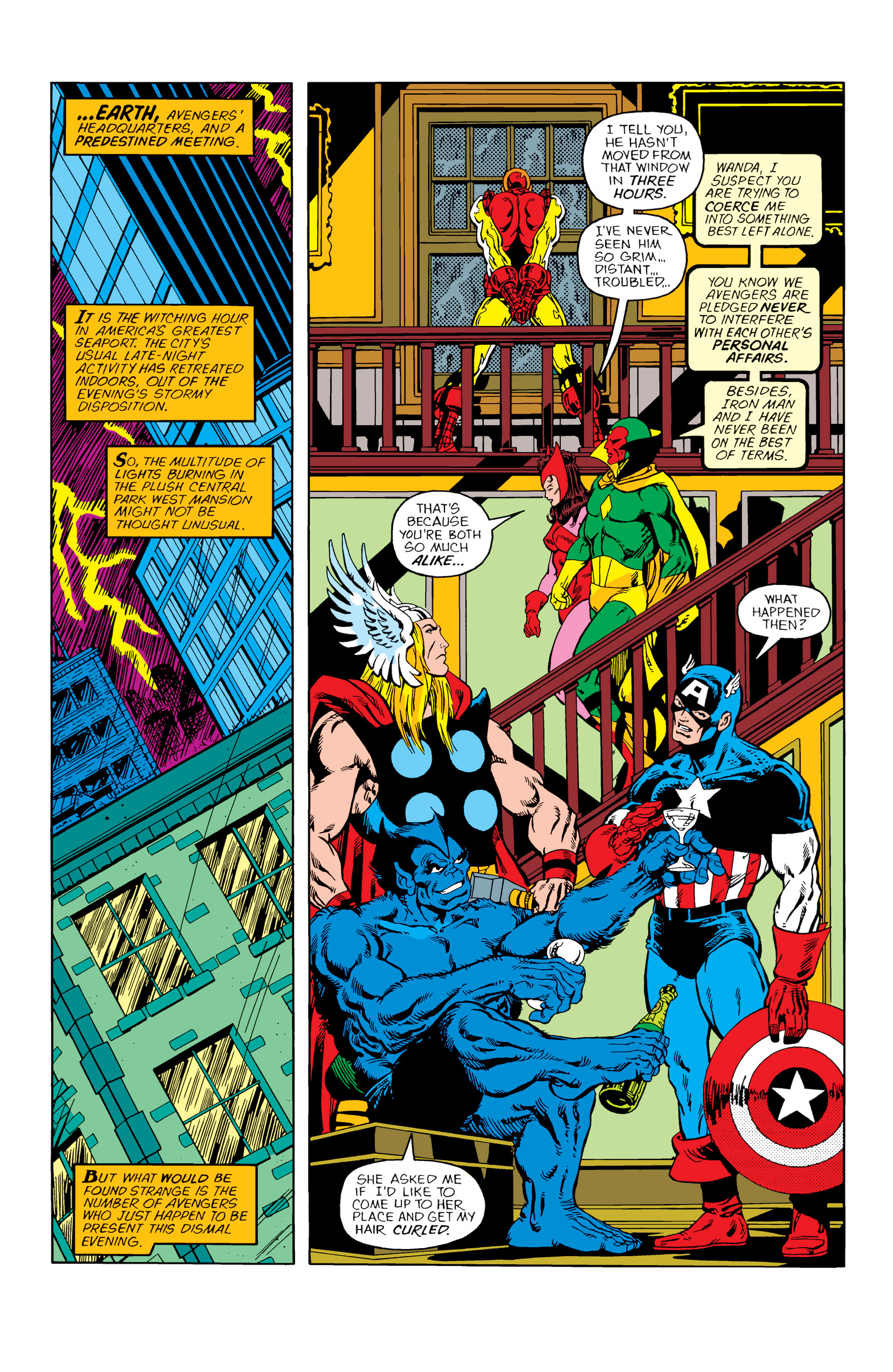 The Avengers (1963) _Annual_7 Page 4