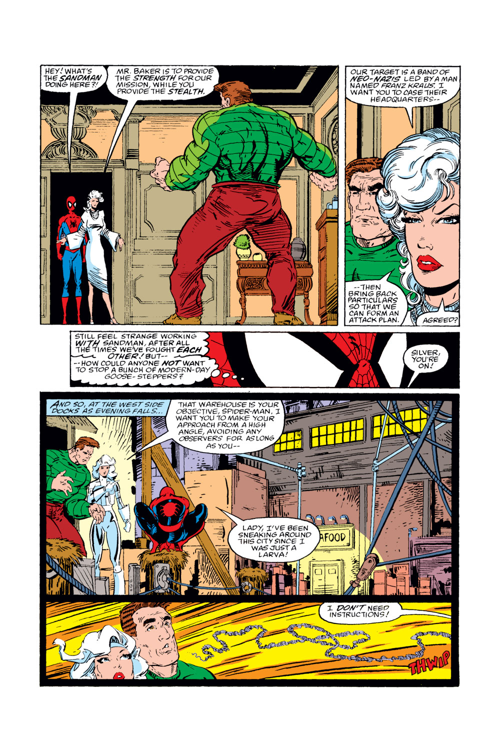 The Amazing Spider-Man (1963) 303 Page 10