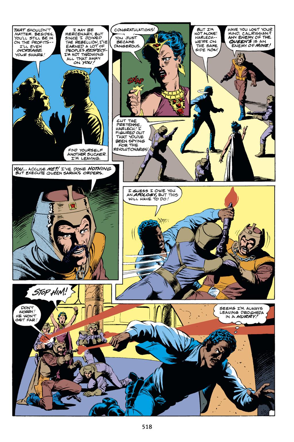 Read online Star Wars Omnibus comic -  Issue # Vol. 18.5 - 233