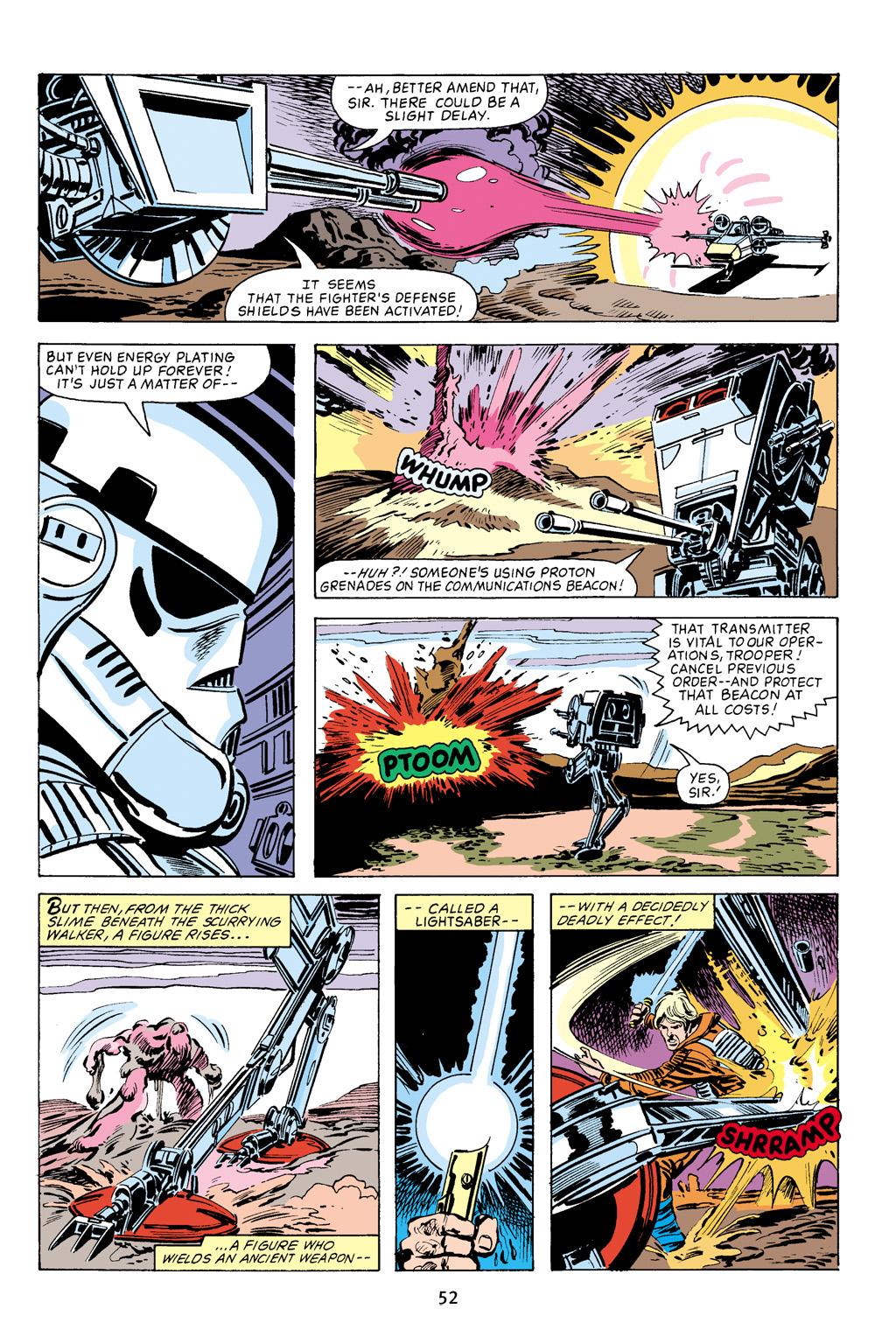 Read online Star Wars Omnibus comic -  Issue # Vol. 16 - 53