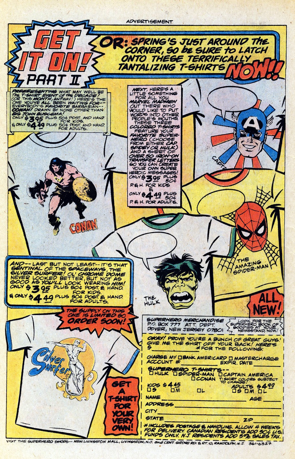 Marvel Triple Action (1972) issue 36 - Page 14