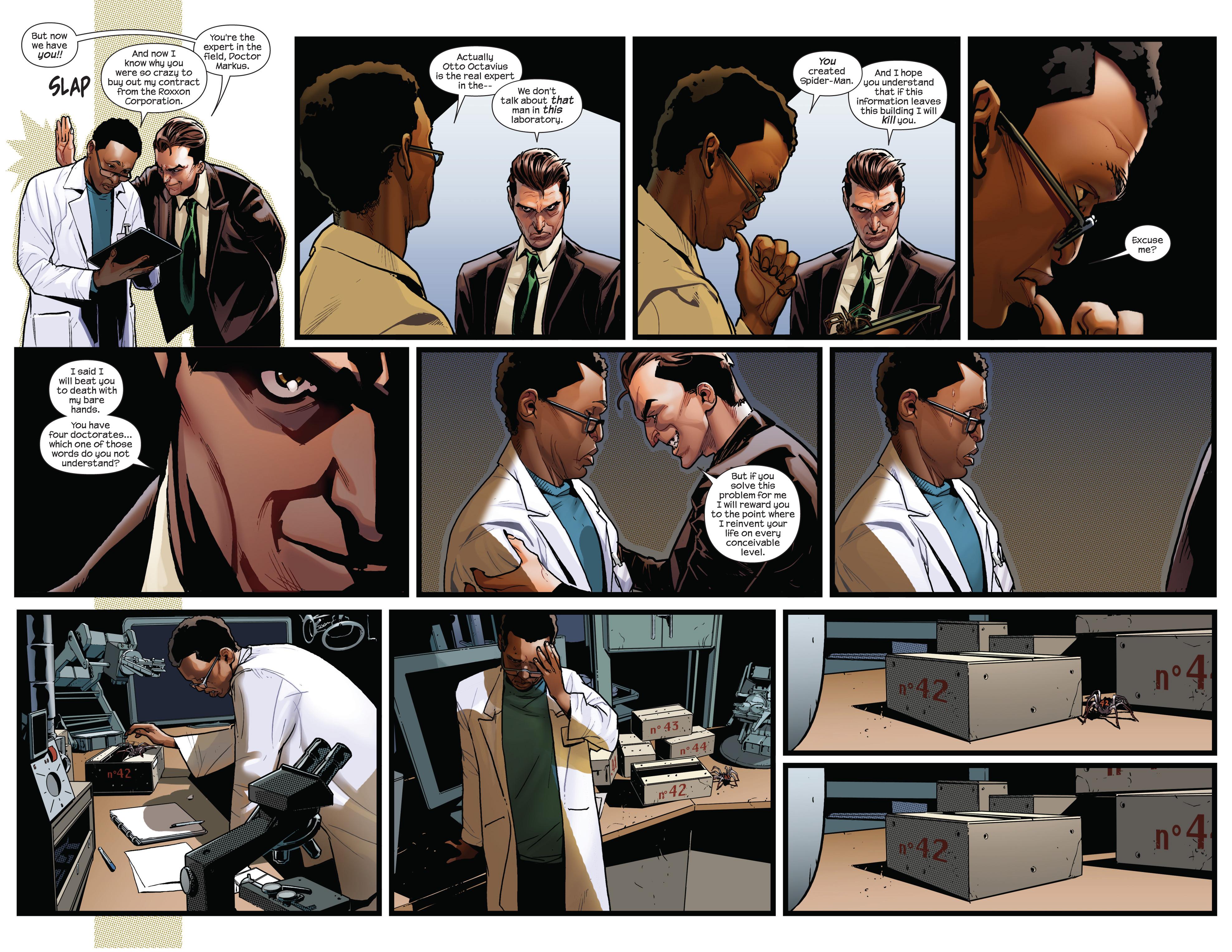 Read online Secret Wars Prelude comic -  Issue # Full - 151