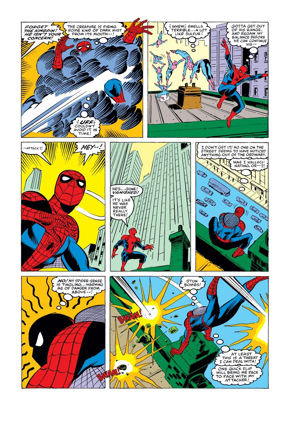 The Amazing Spider-Man (1963) 274 Page 12
