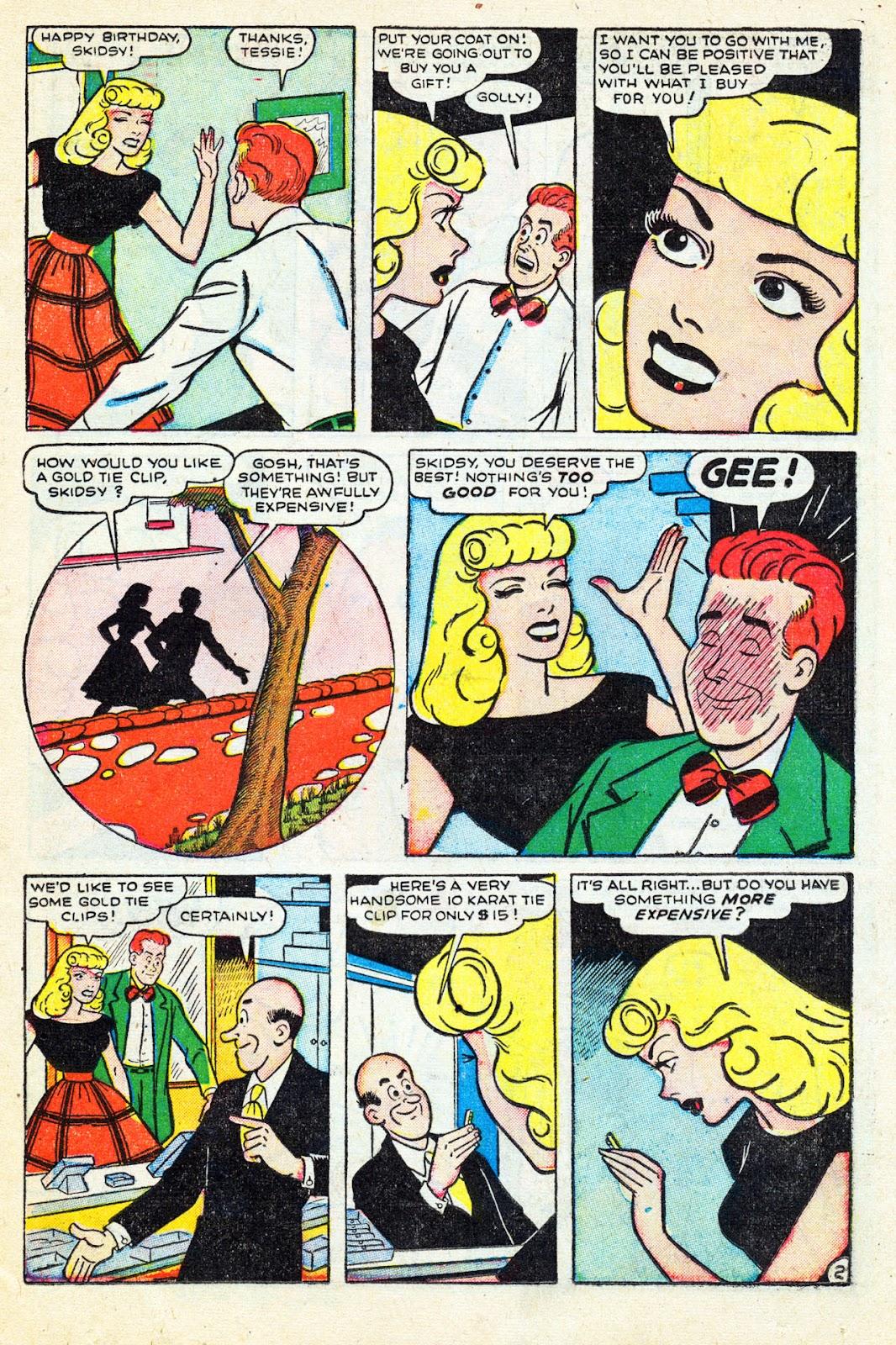 Read online Gay Comics comic -  Issue #35 - 15