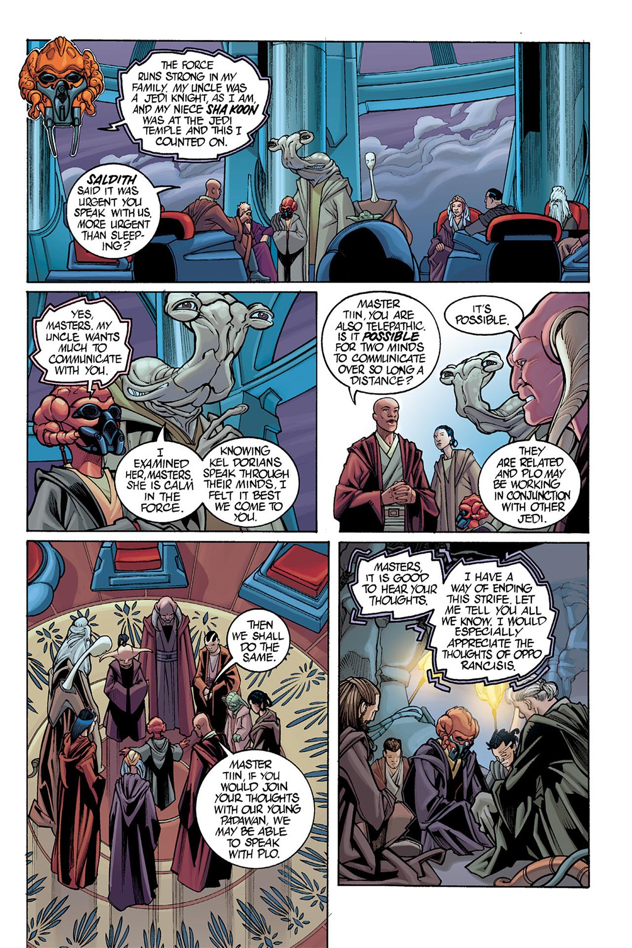 Read online Star Wars Omnibus comic -  Issue # Vol. 15.5 - 70