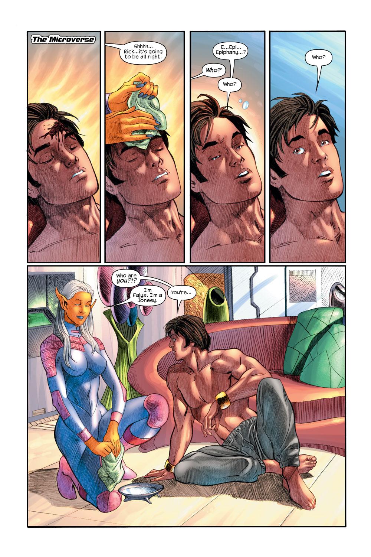 Captain Marvel (2002) Issue #10 #10 - English 14