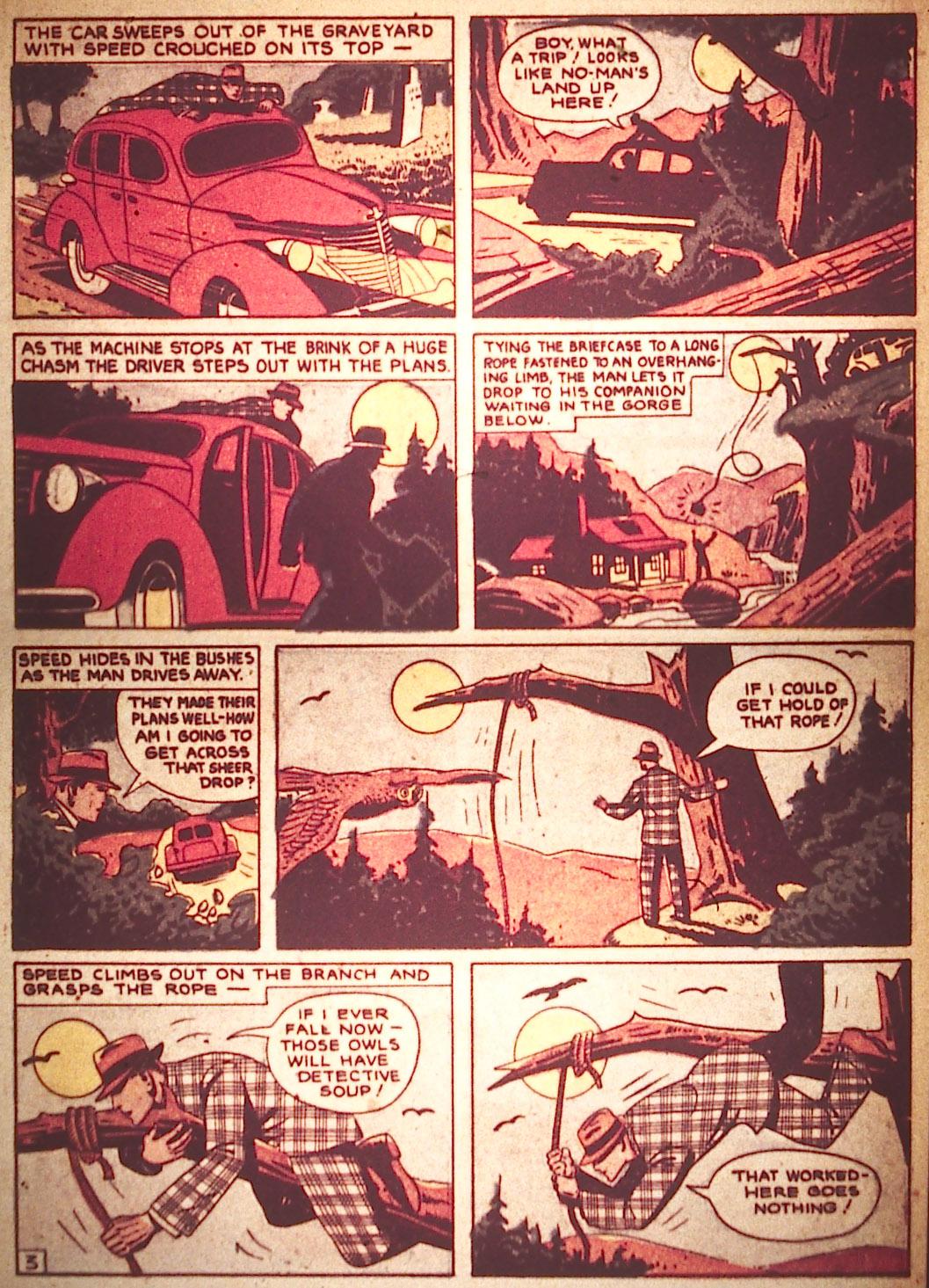 Detective Comics (1937) 17 Page 4