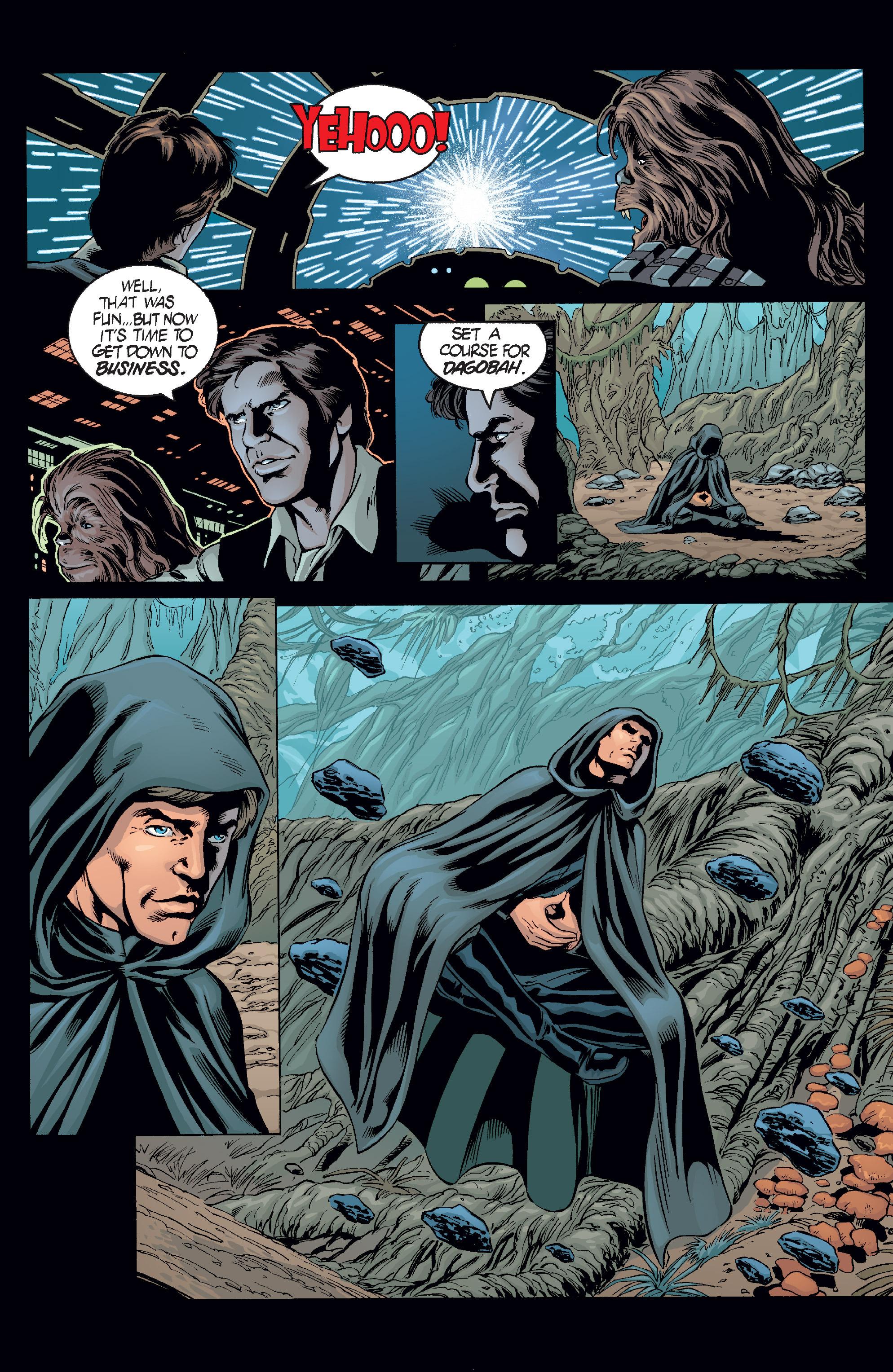 Read online Star Wars Omnibus comic -  Issue # Vol. 27 - 58
