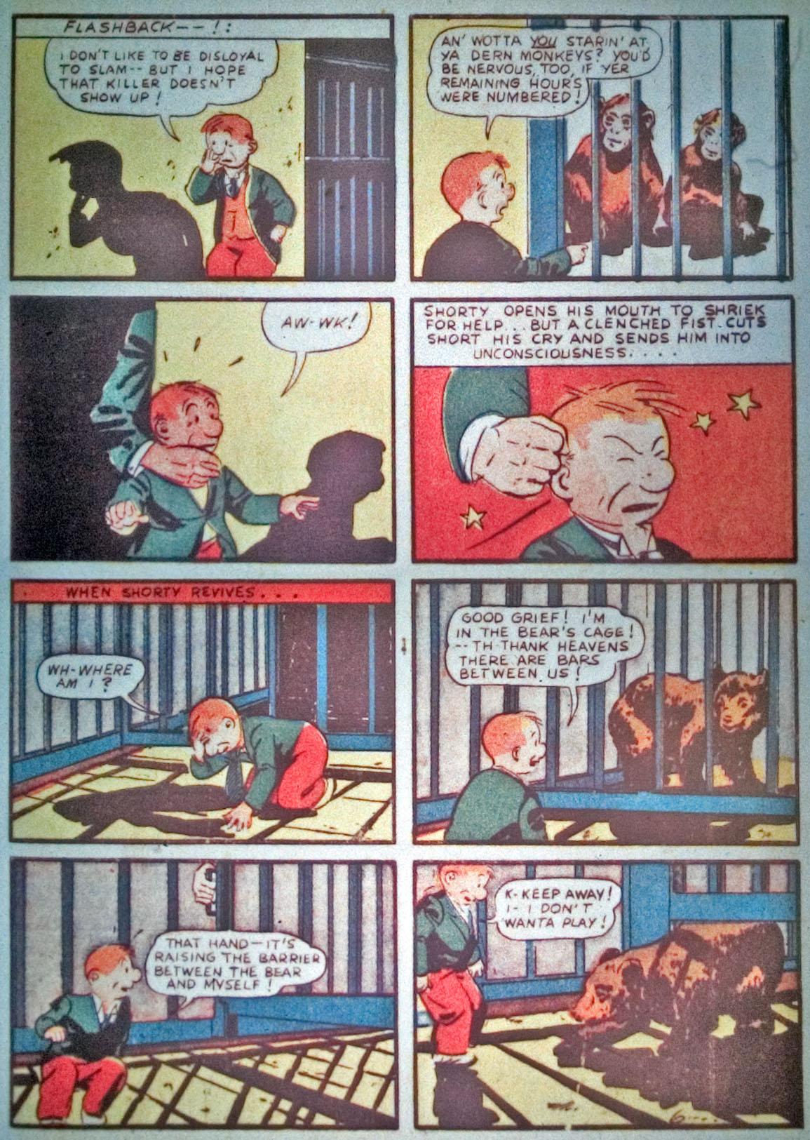 Read online Detective Comics (1937) comic -  Issue #31 - 59