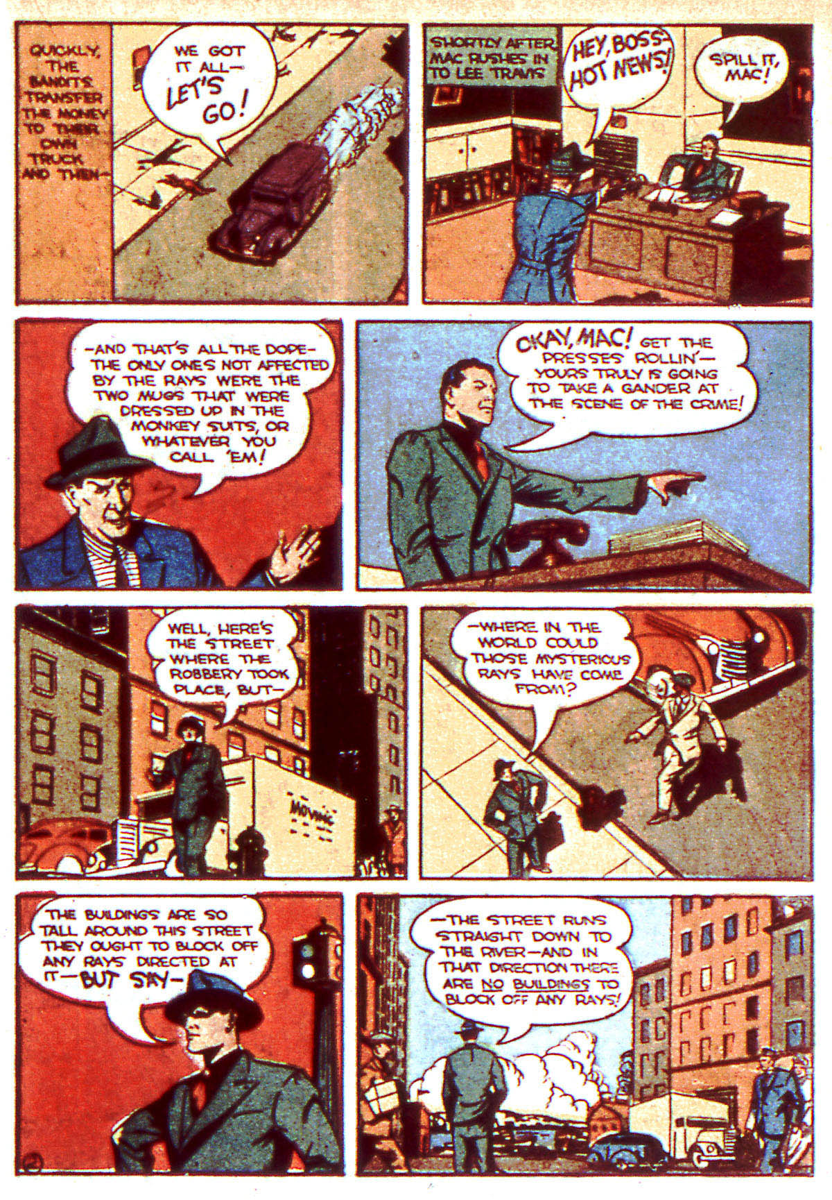 Detective Comics (1937) 40 Page 28