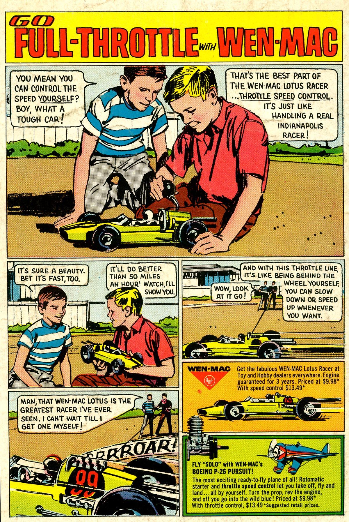 Read online Aquaman (1962) comic -  Issue #23 - 36
